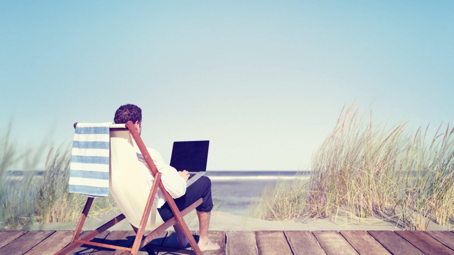 3 Things You Need to Know Before Creating a Work-From-Home Policy