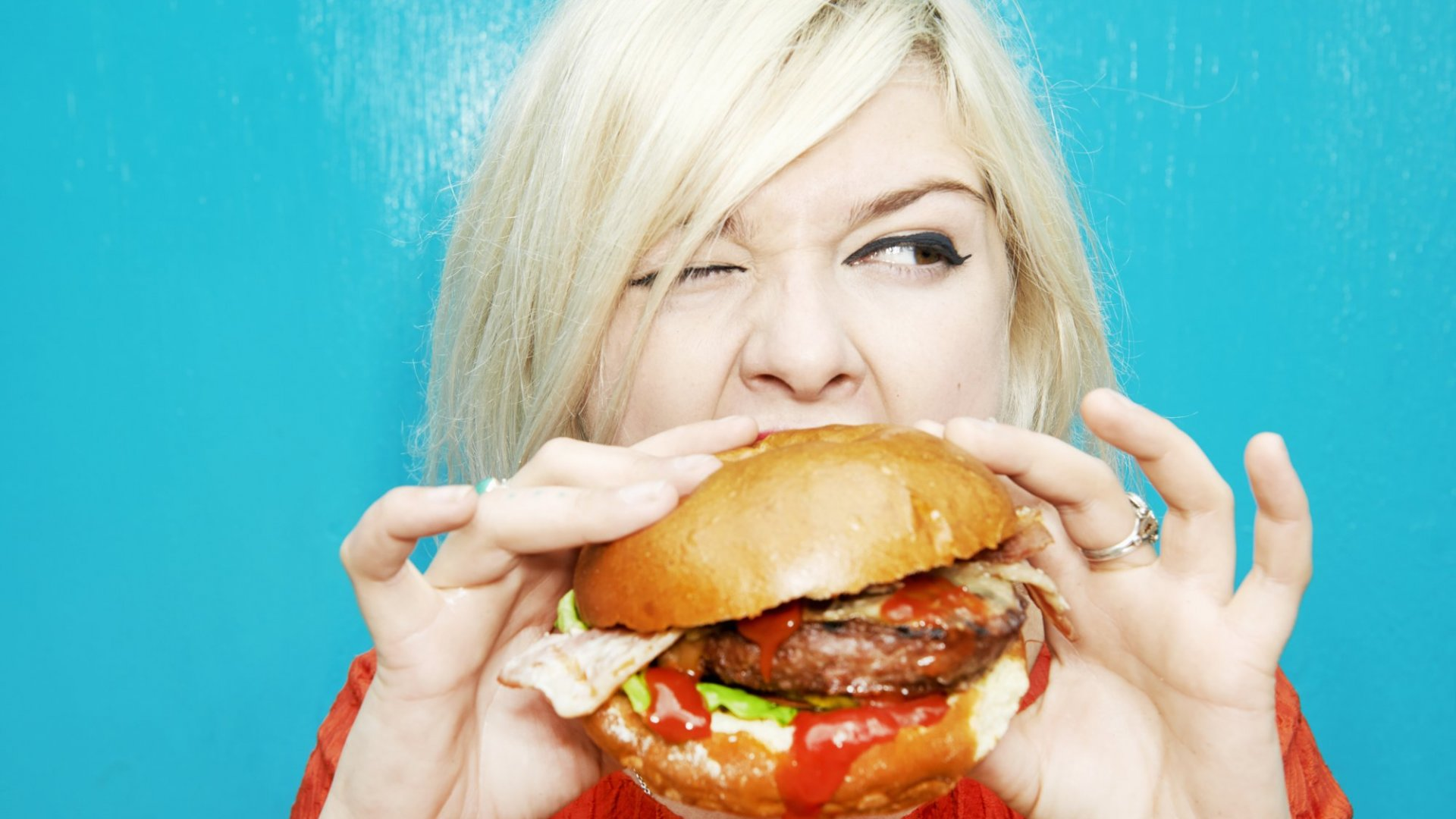 Why People Can't Stop Thinking About This Burger Joint