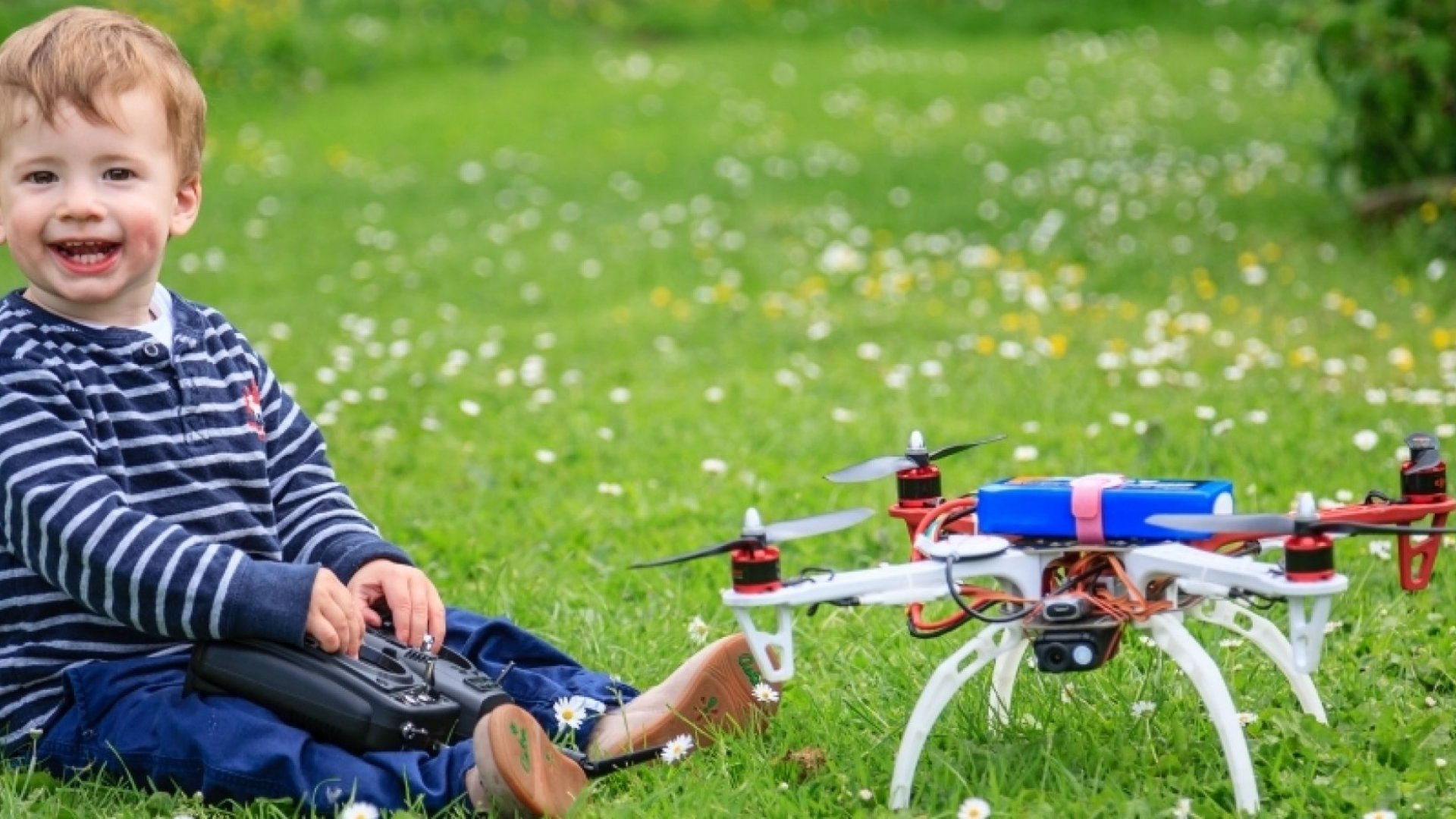 6 Drone Companies to Look Out For in 2015