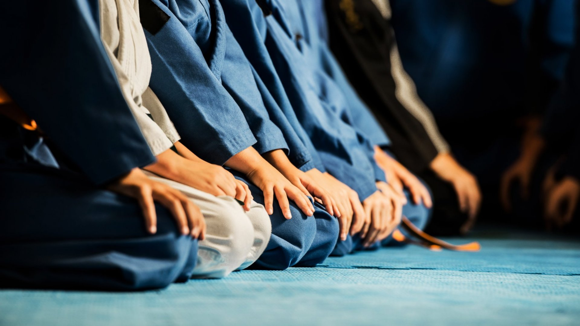 Life (And Business) Lessons I Learned from Martial Arts