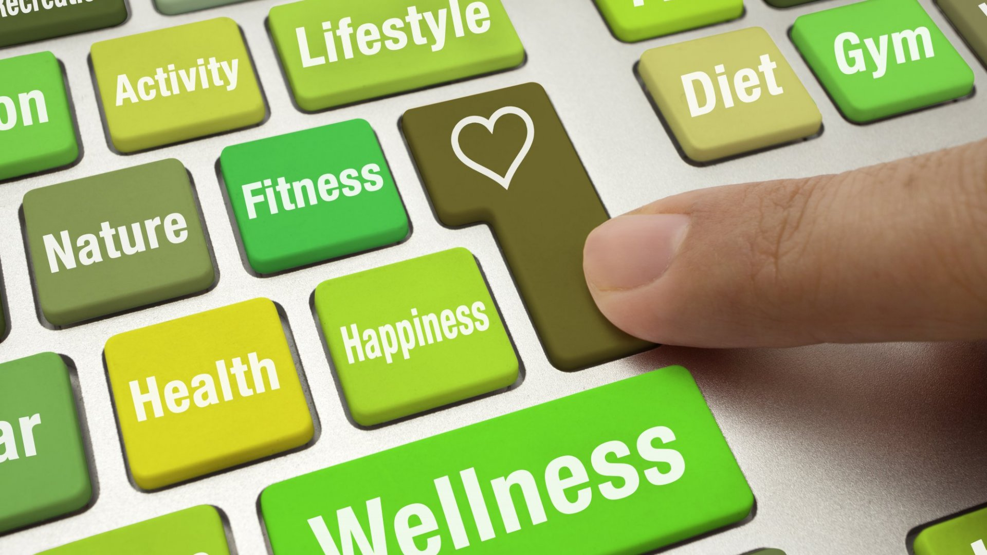 Employee health is directly aligned to your business goals.