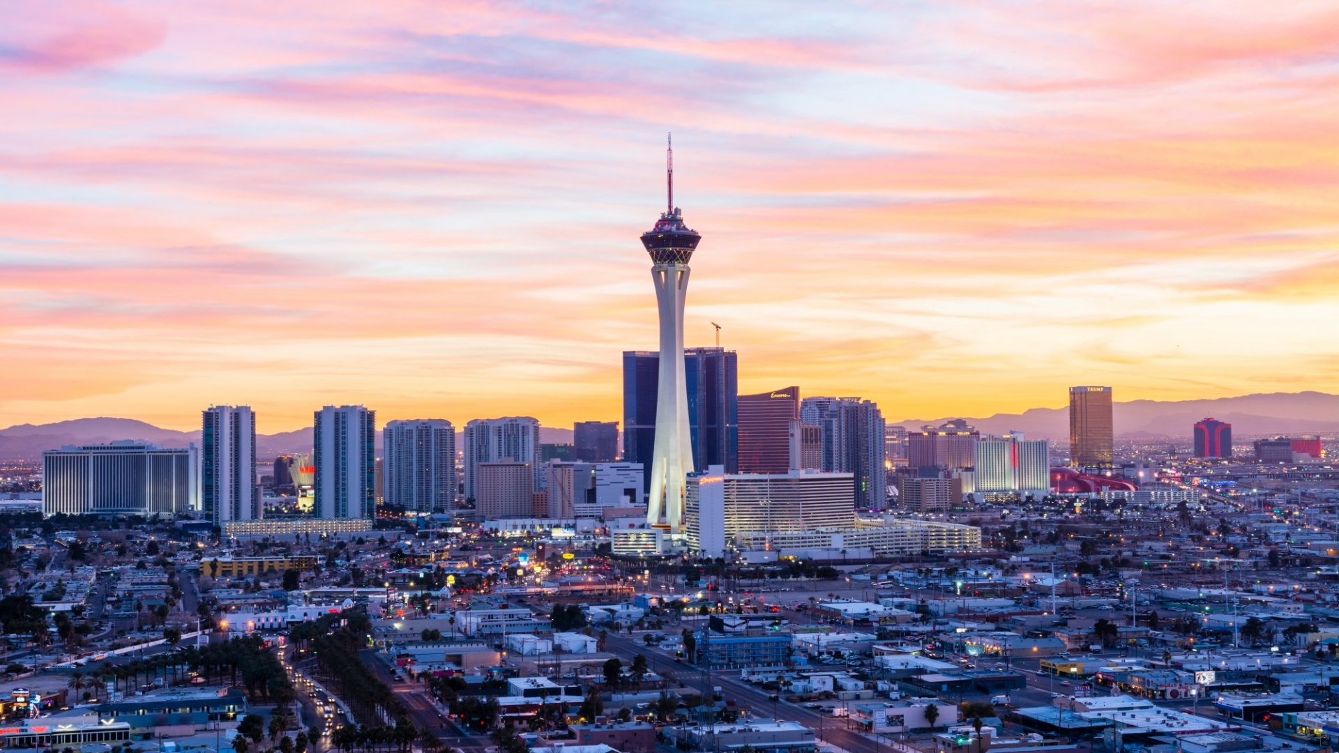 This Is Why Nevada Is the Best Place for You to Start a Business