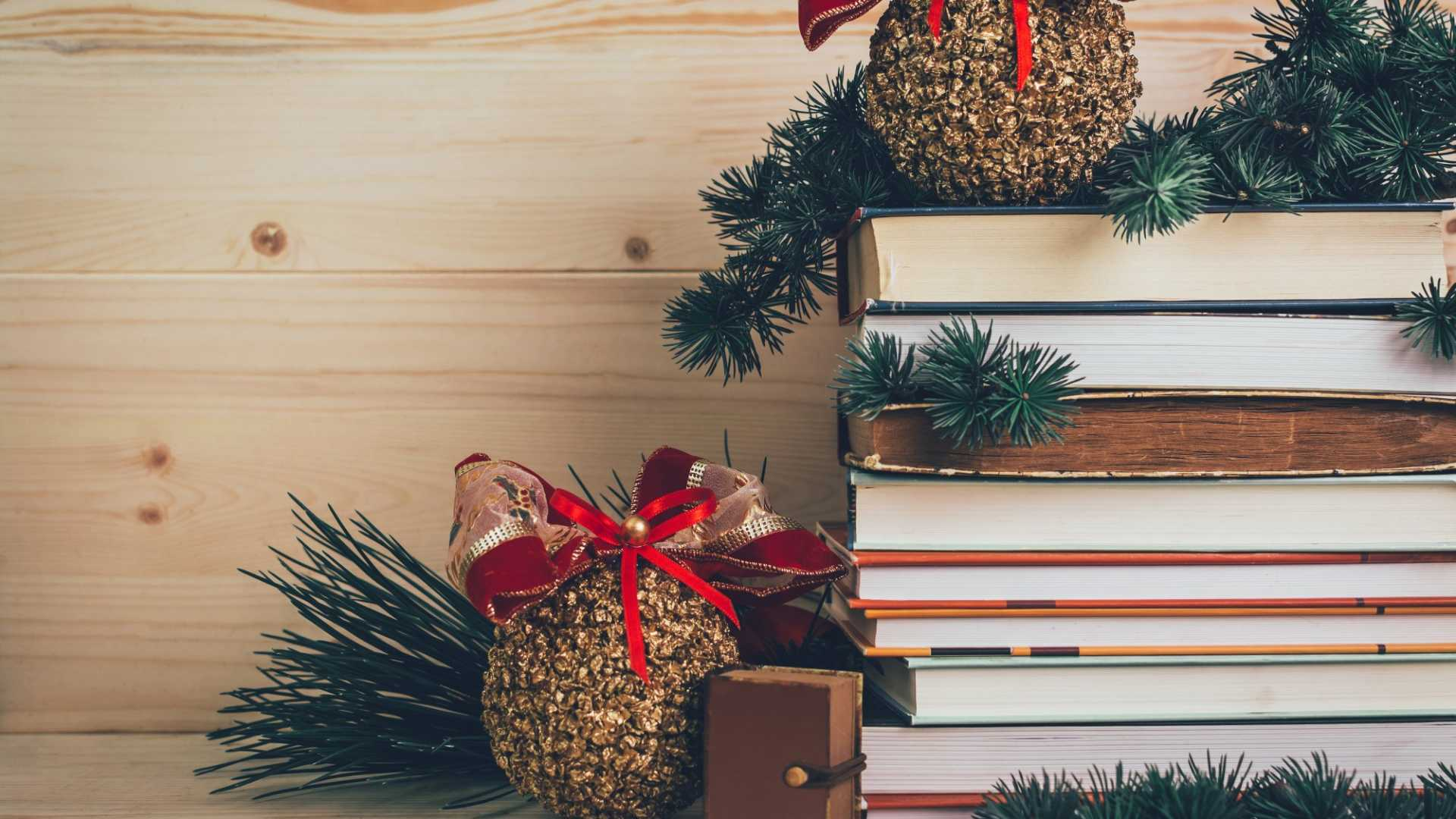 The 4 Business Books You Need On YourChristmas List