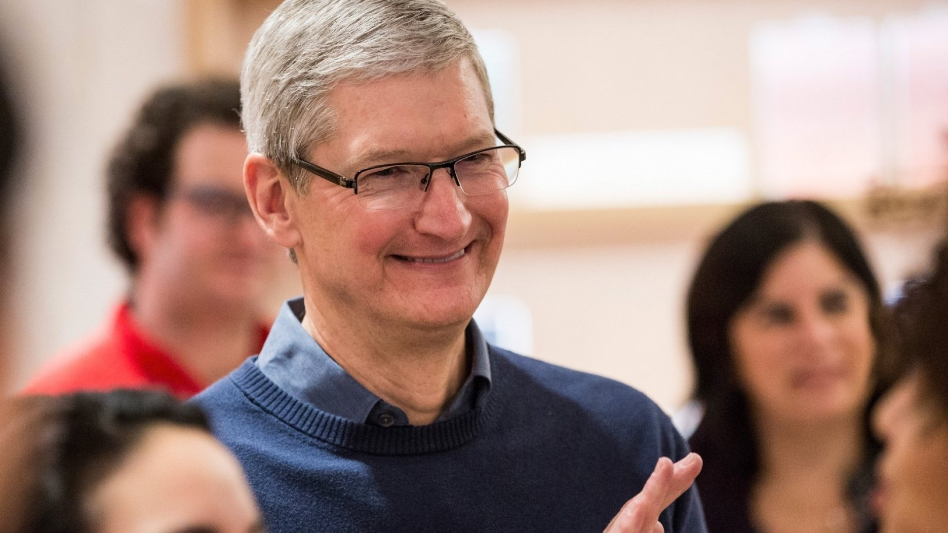 Why Apple's Next Product Launch Will Be Its Biggest in Years