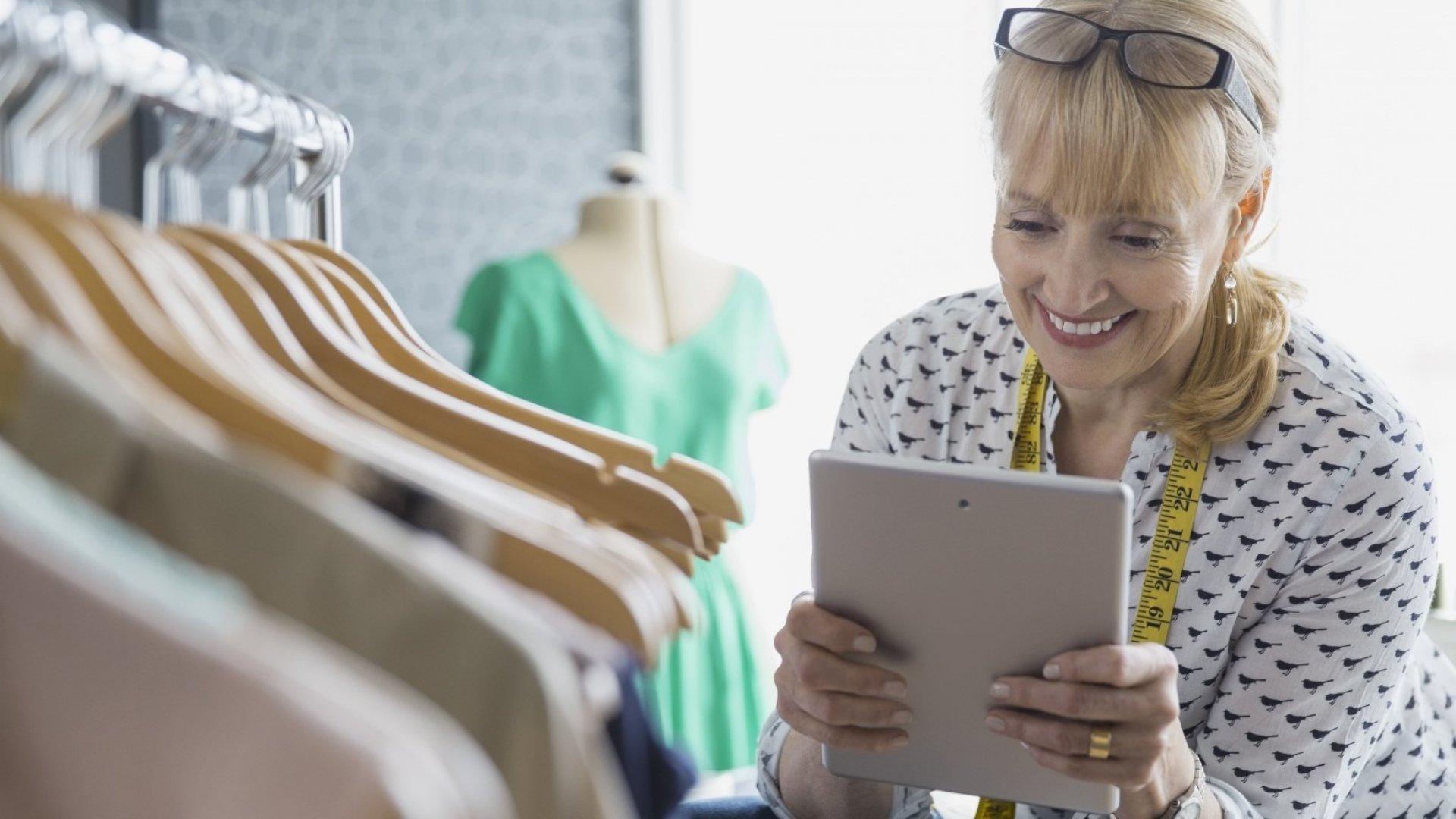 The Hot New 'Retirement' Plan for Baby Boomers: Starting a Business