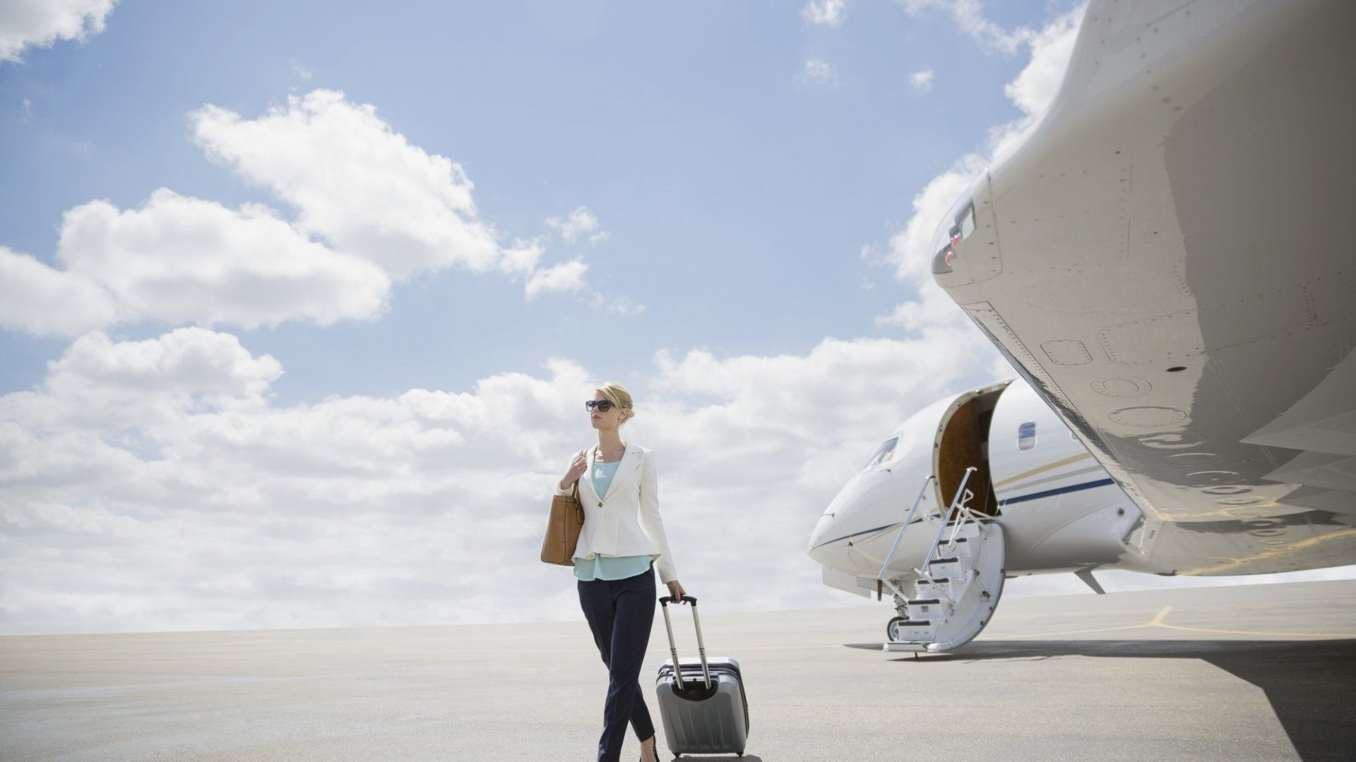 Flying Private Doesn't Have to Break the Bank
