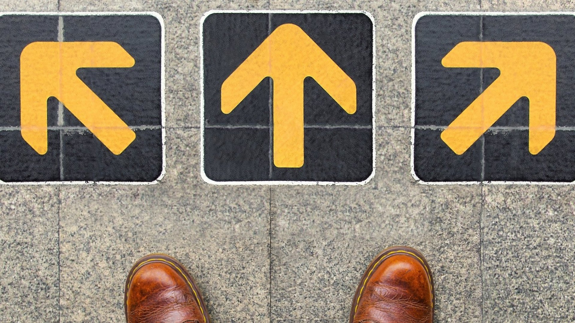 How to Be Happier At Work with 1 Simple Choice