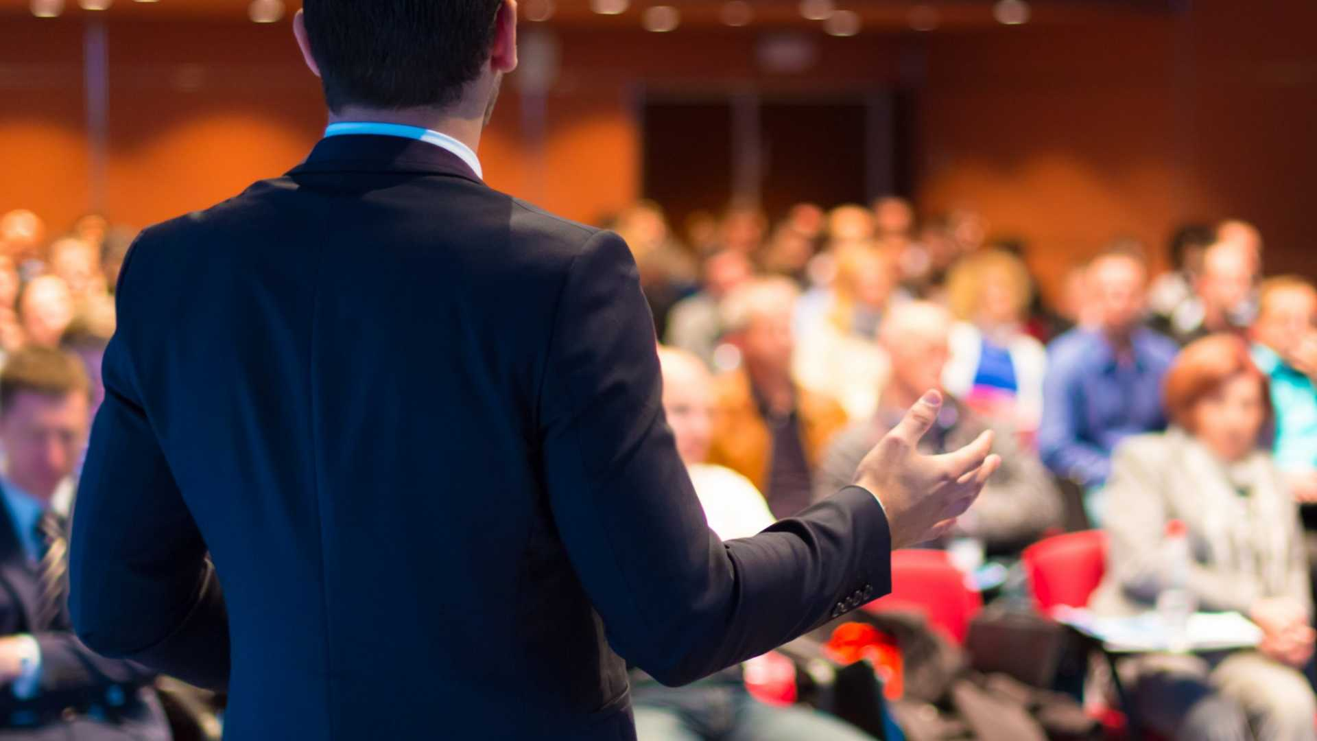 The 10 Best Conferences of 2016