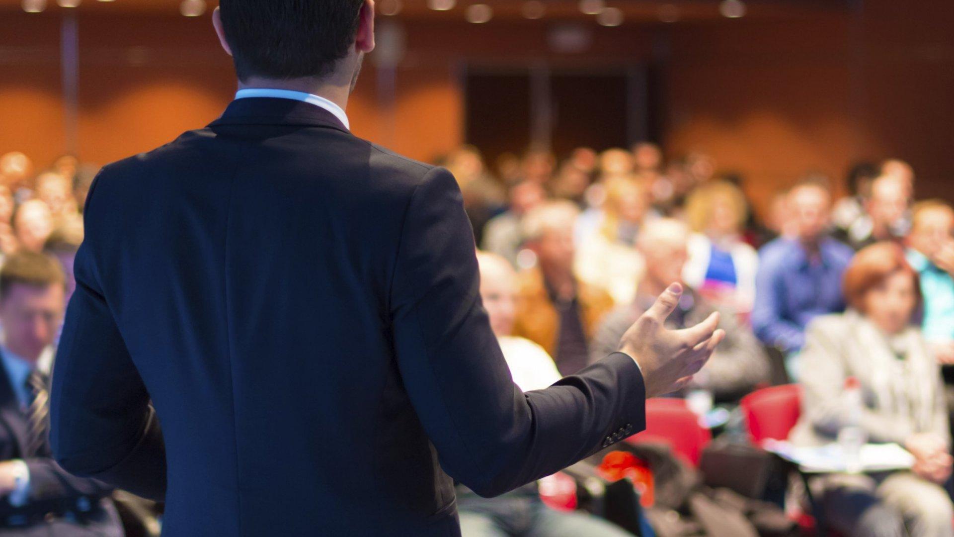 23 Inspiring Quotes For Improving Your Public Speaking