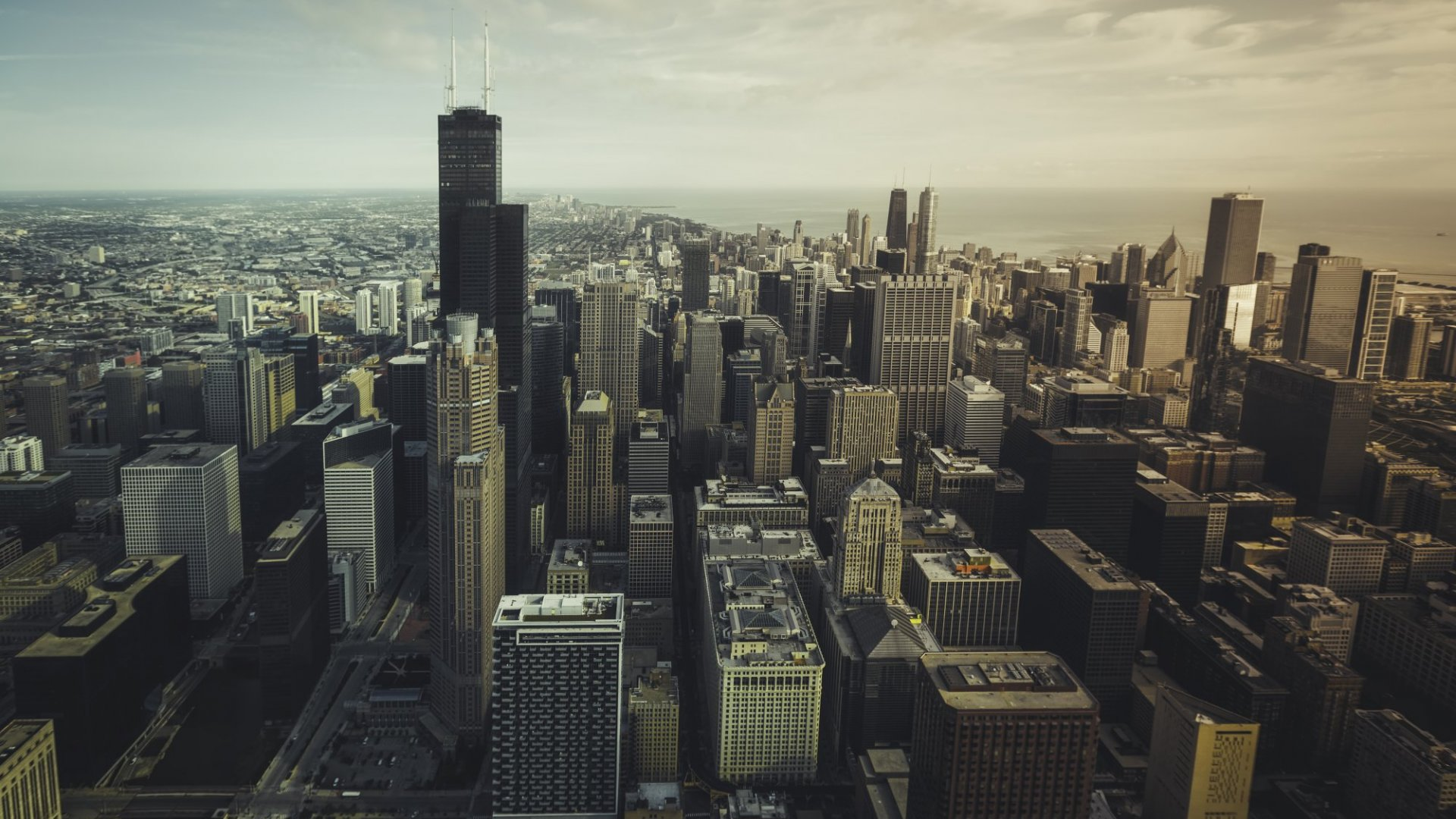 The Advantage Chicago Has Over Silicon Valley