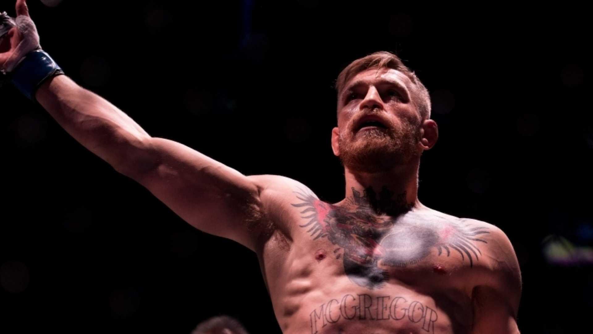 The Surprising Secret to UFC Champion Conor McGregor's Success