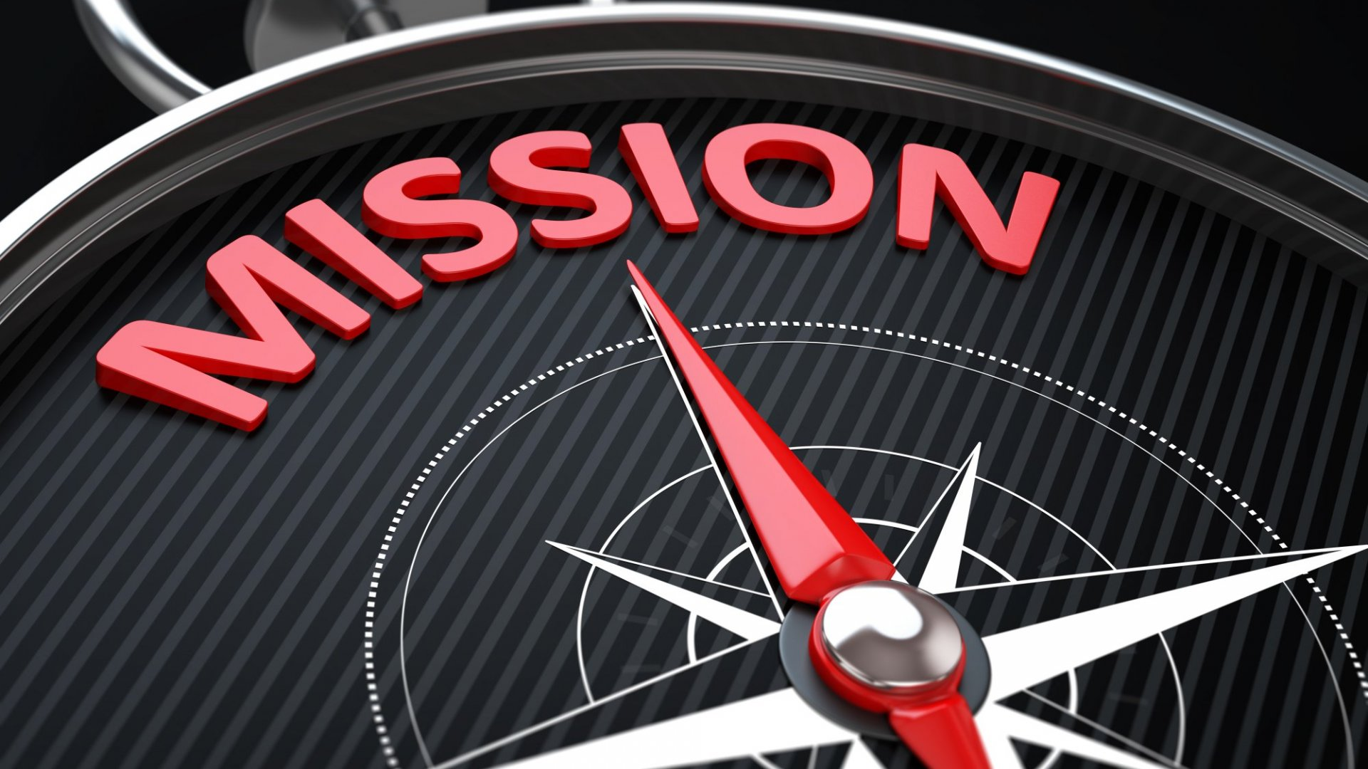 Build a Better Mission Statement by Avoiding This Top Mistake