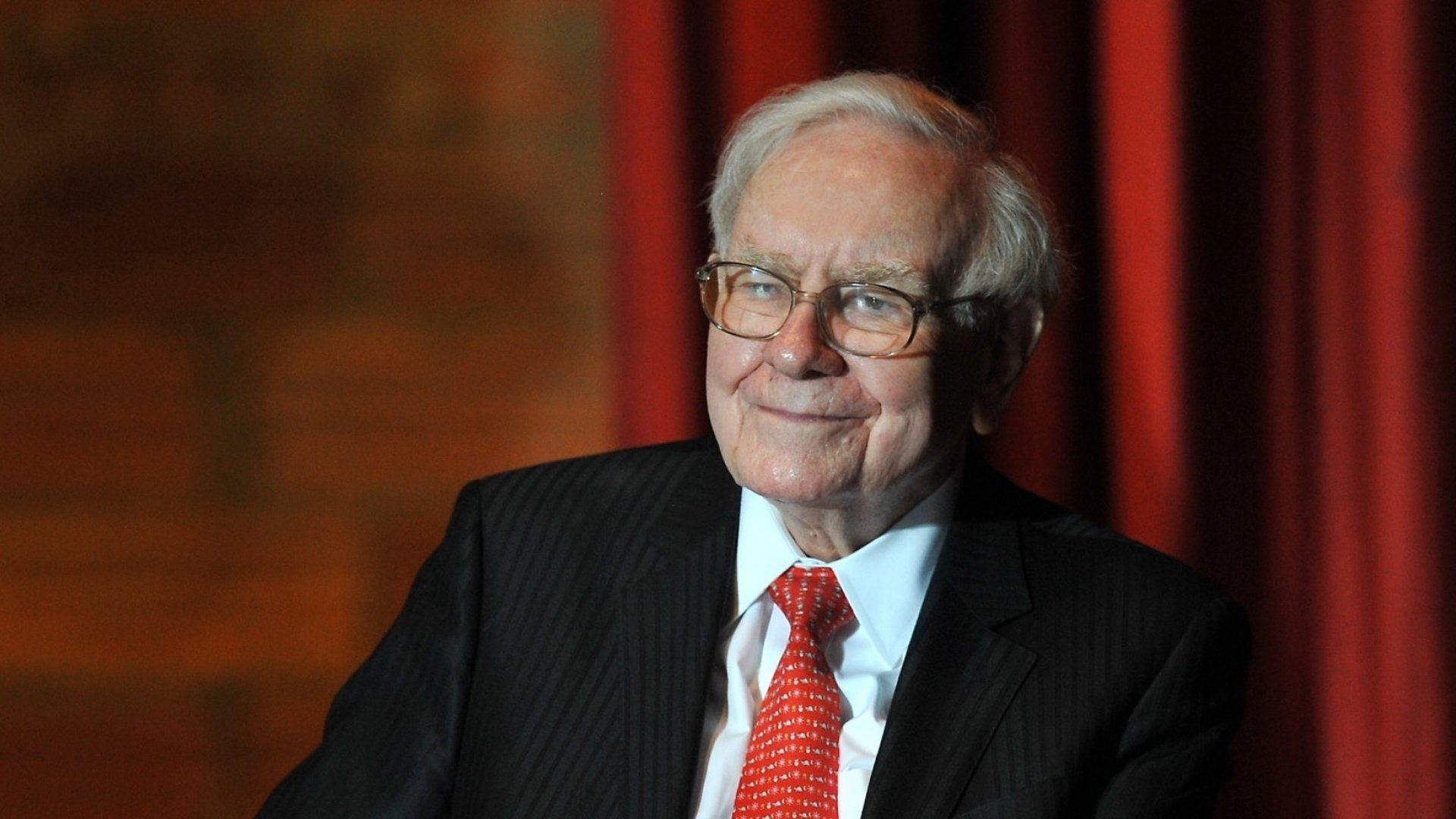 5 Things You Must Know From Warren Buffett's Latest Berkshire Hathaway Annual Meeting