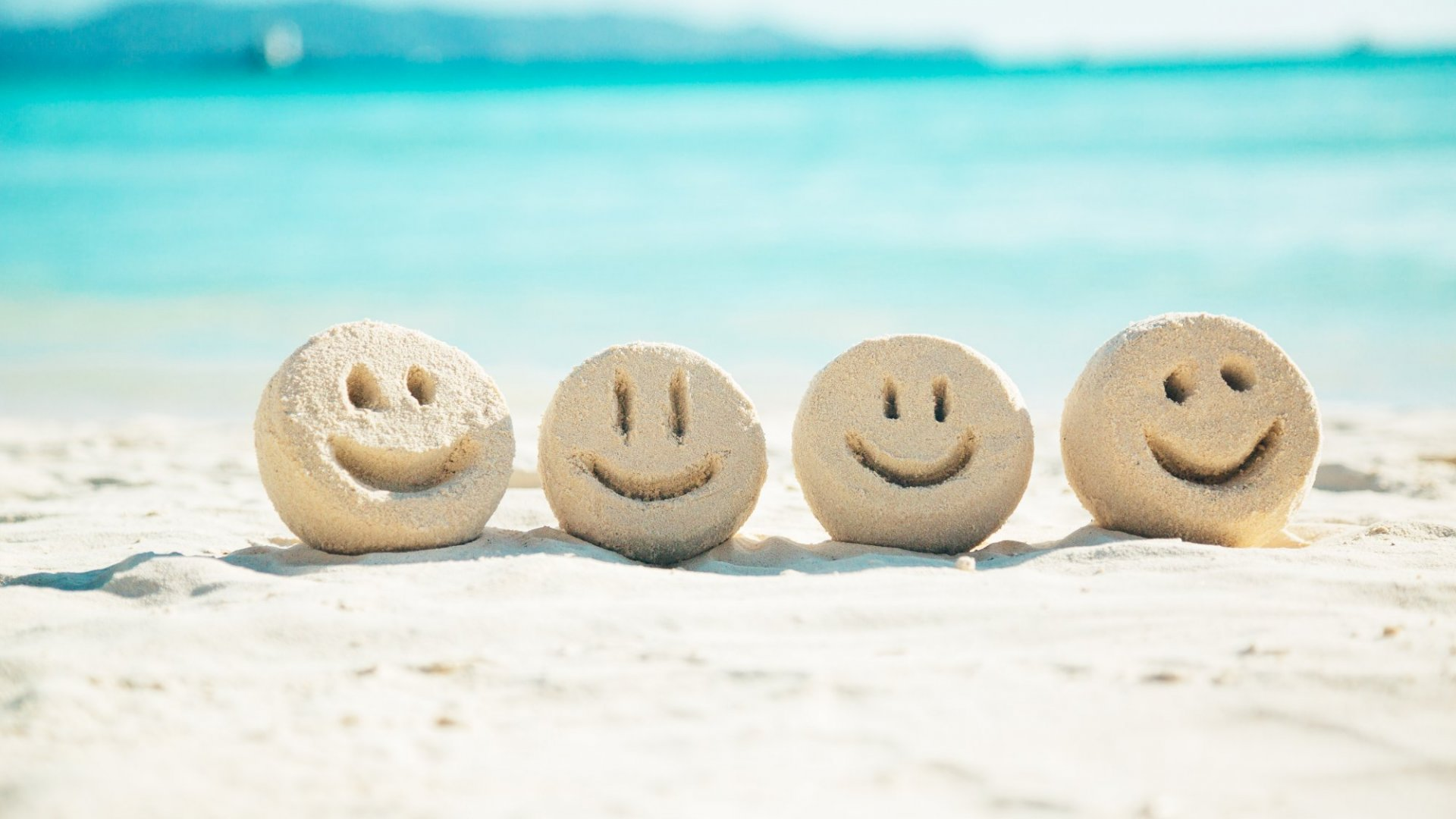 You're Looking for Happiness in All the Wrong Places, Studies Say