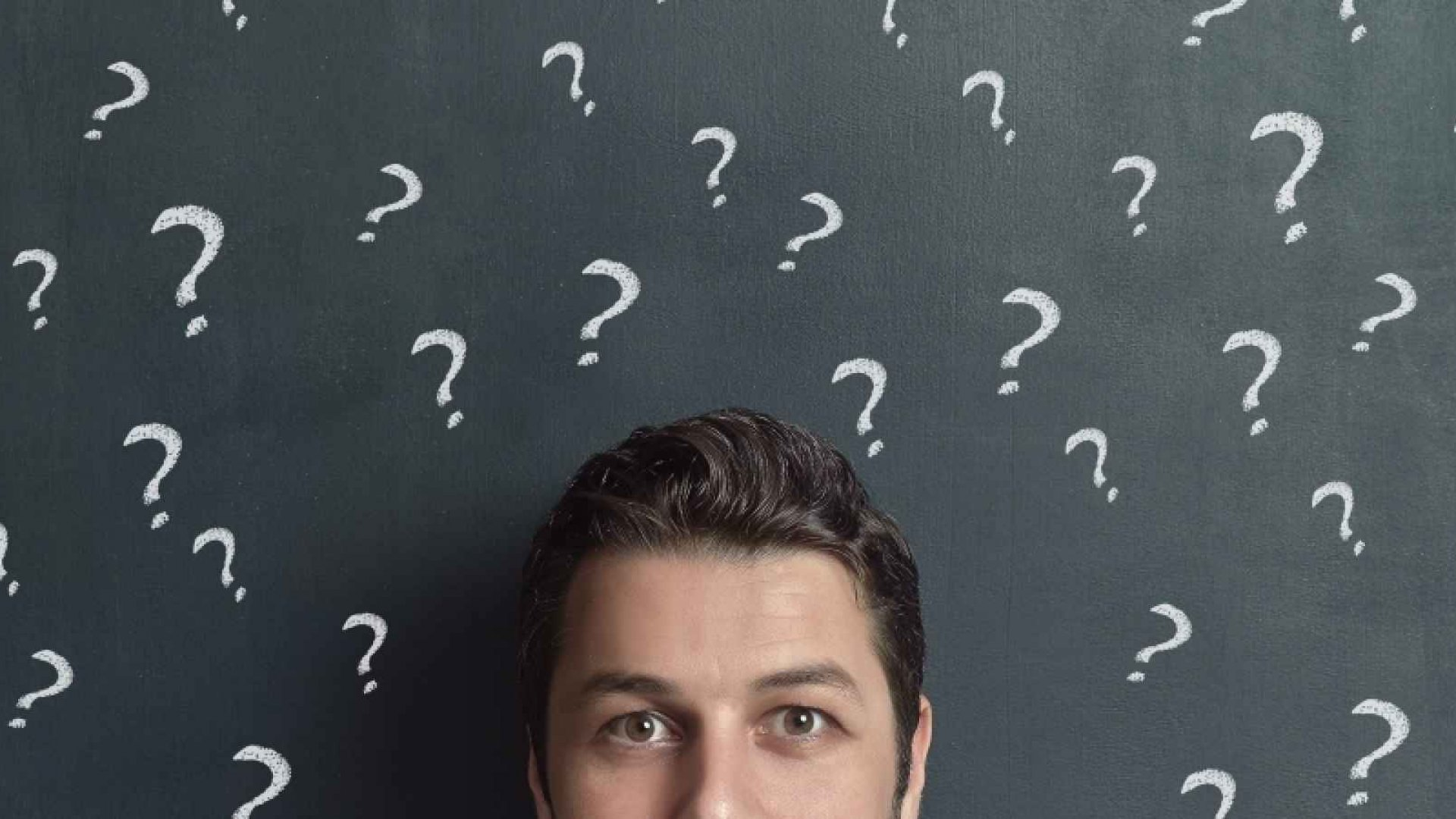 Questions I've Been Too Embarrassed to Ask as a Founder