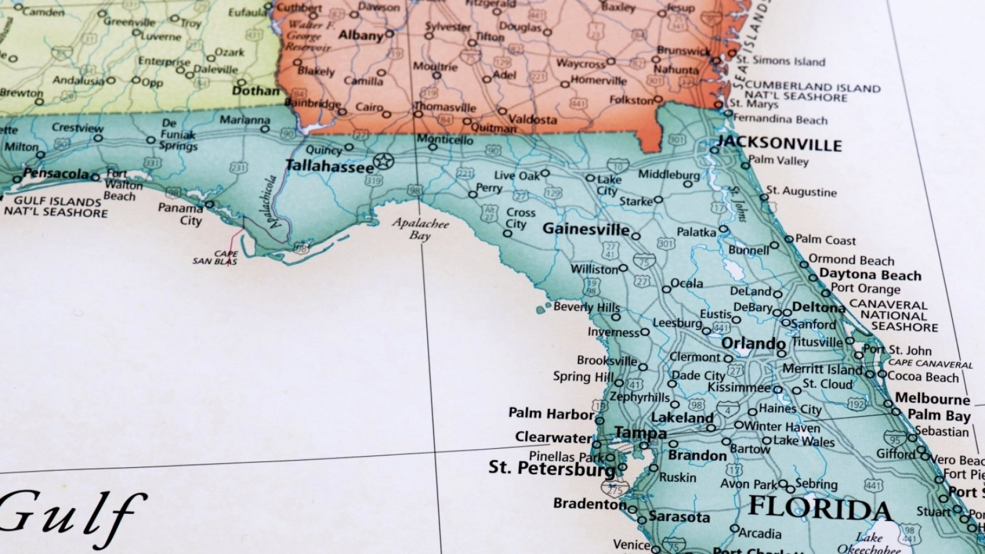Mayo Florida Temporarily Changes Name to Miracle Whip, Supposedly Fooling 1,232 Residents