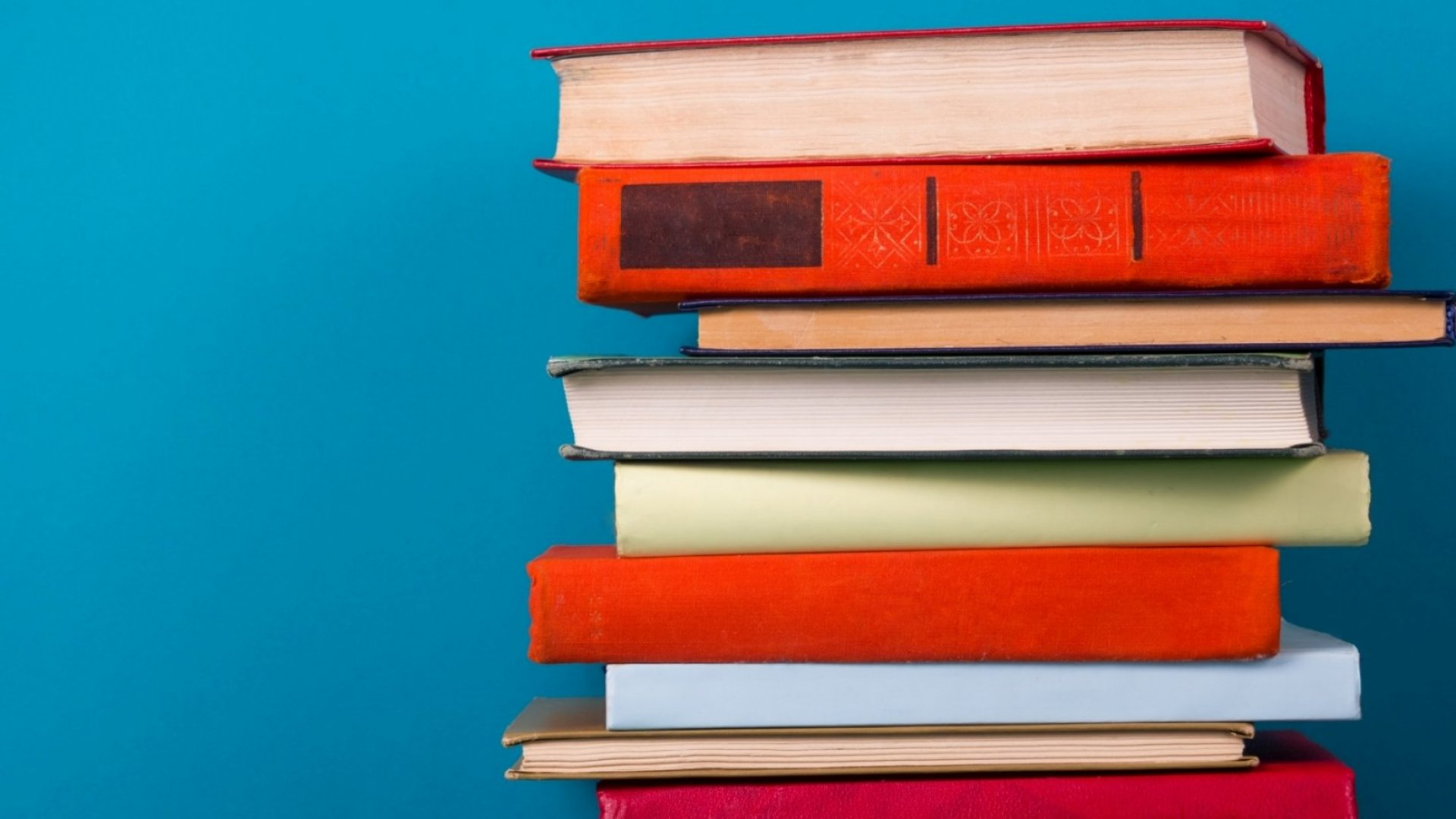 5 Books That Will Help You Persuade Anybody of Anything