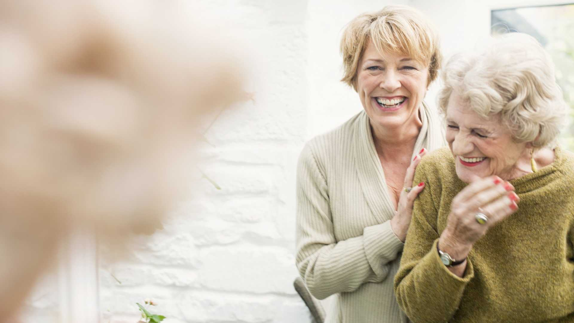 Want to Live Longer? Science Says Having Good, Solid Friendships Is Key