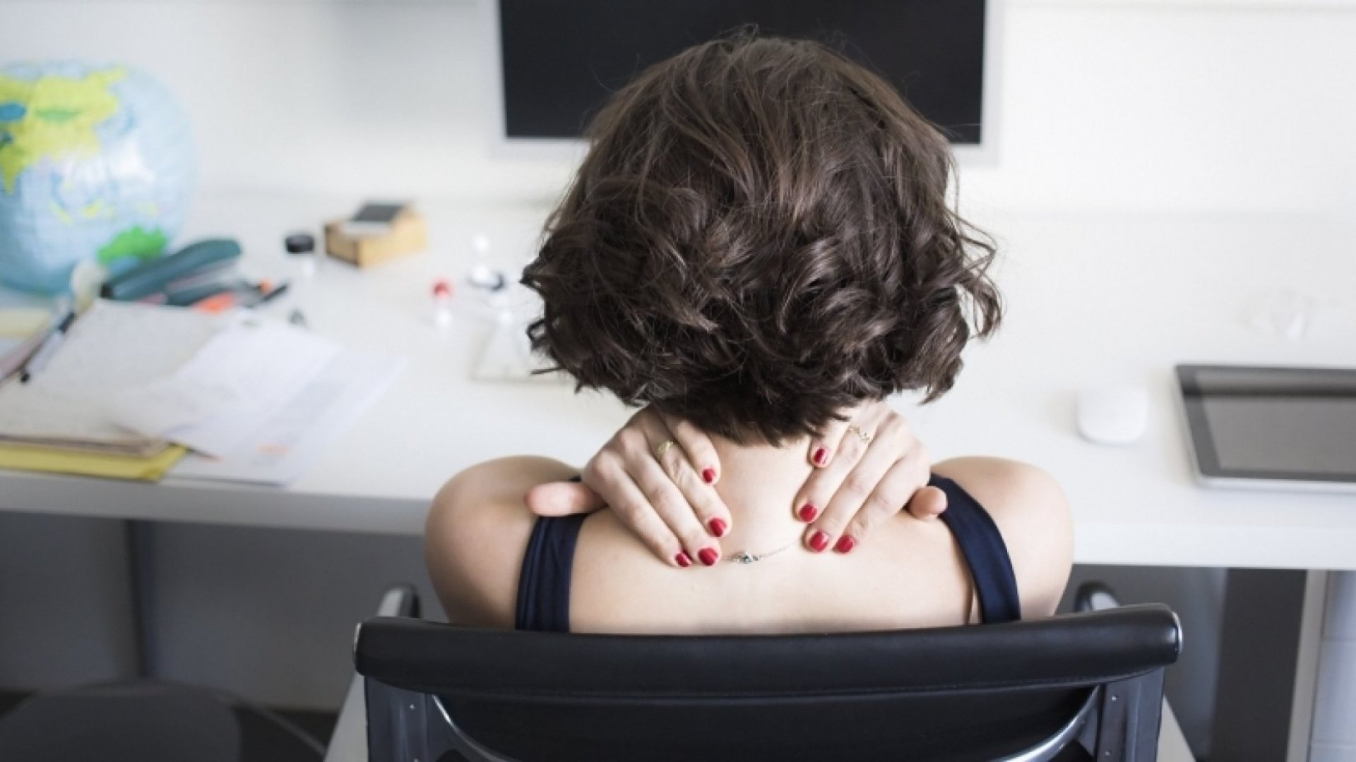 4 Ways to Keep Your Tech from Being a Pain in Your Neck