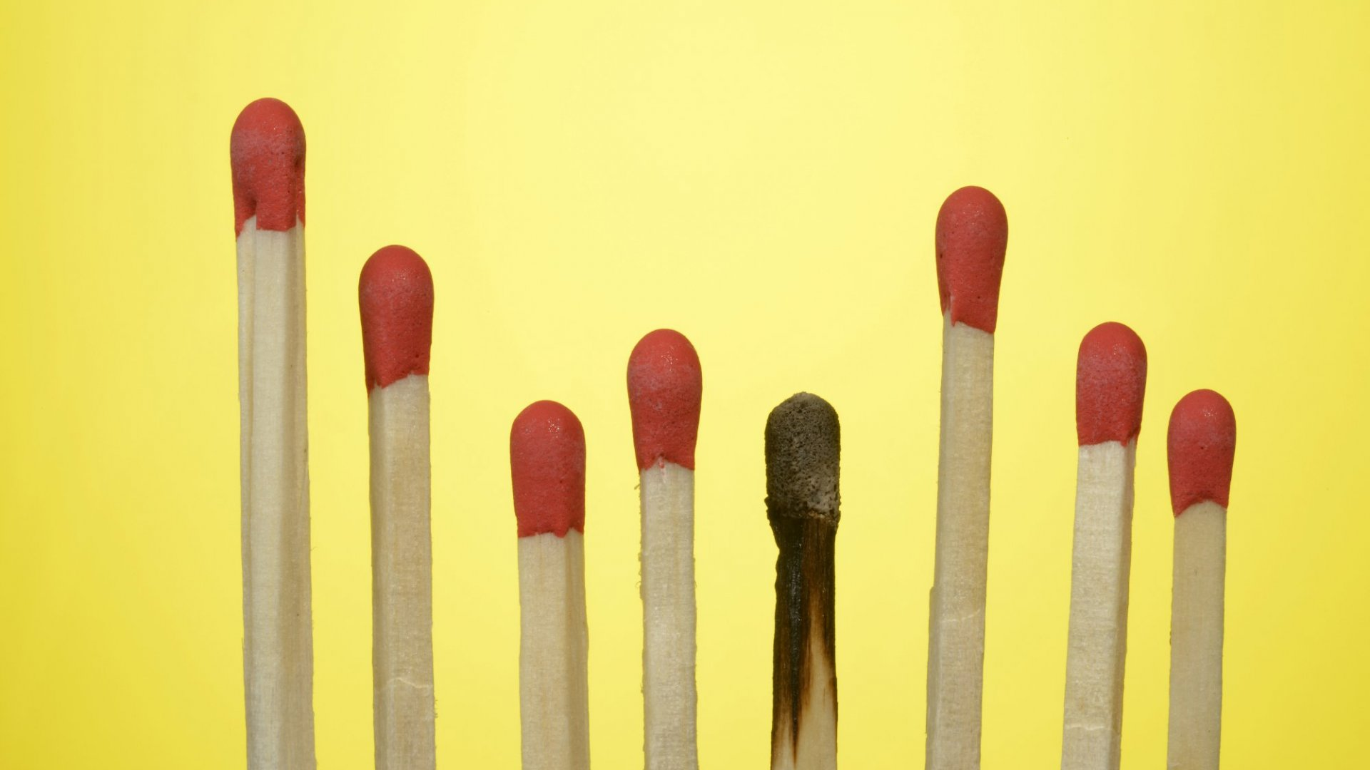 Feeling Burned Out as a Leader? Do This to Rediscover Your Purpose