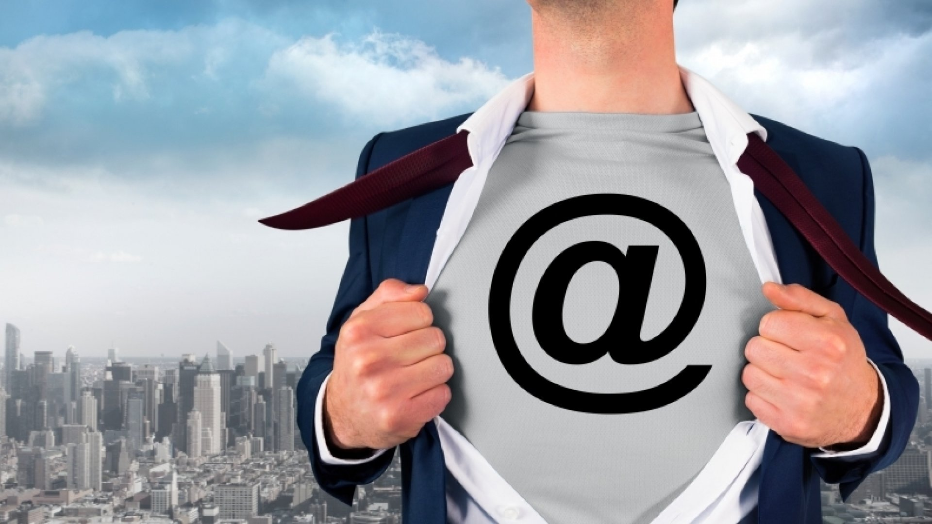 How to Get 2,400 Percent More Customers by Email