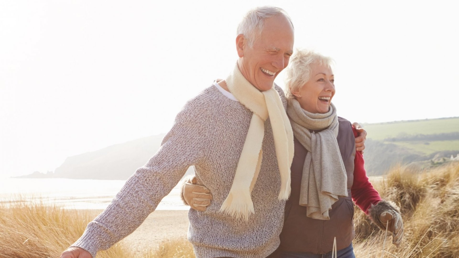 Want to Be Happy in Retirement? Don't Stop Doing This 1 Thing