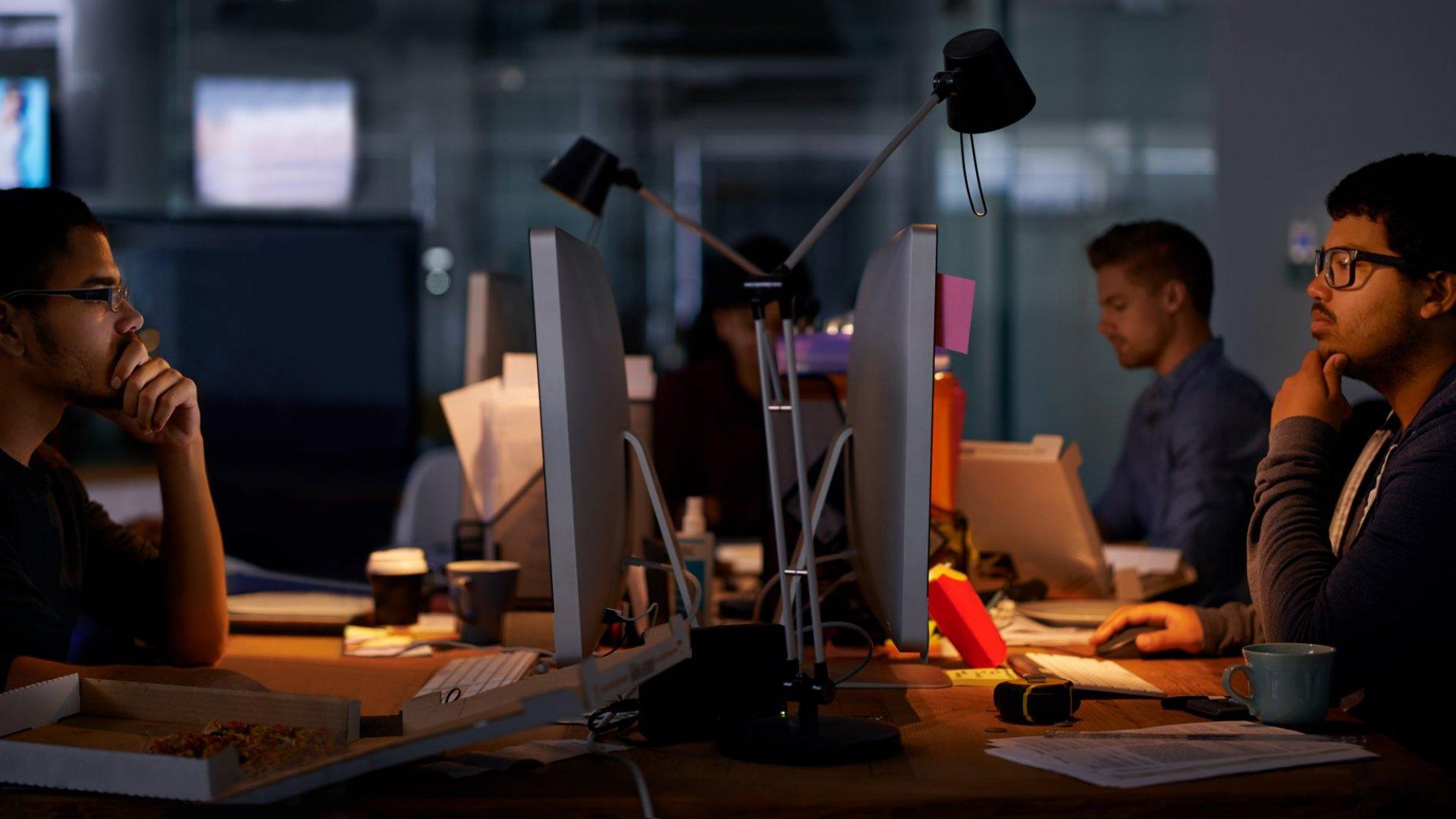How Working Smarter -- Not Harder Drives Motivation