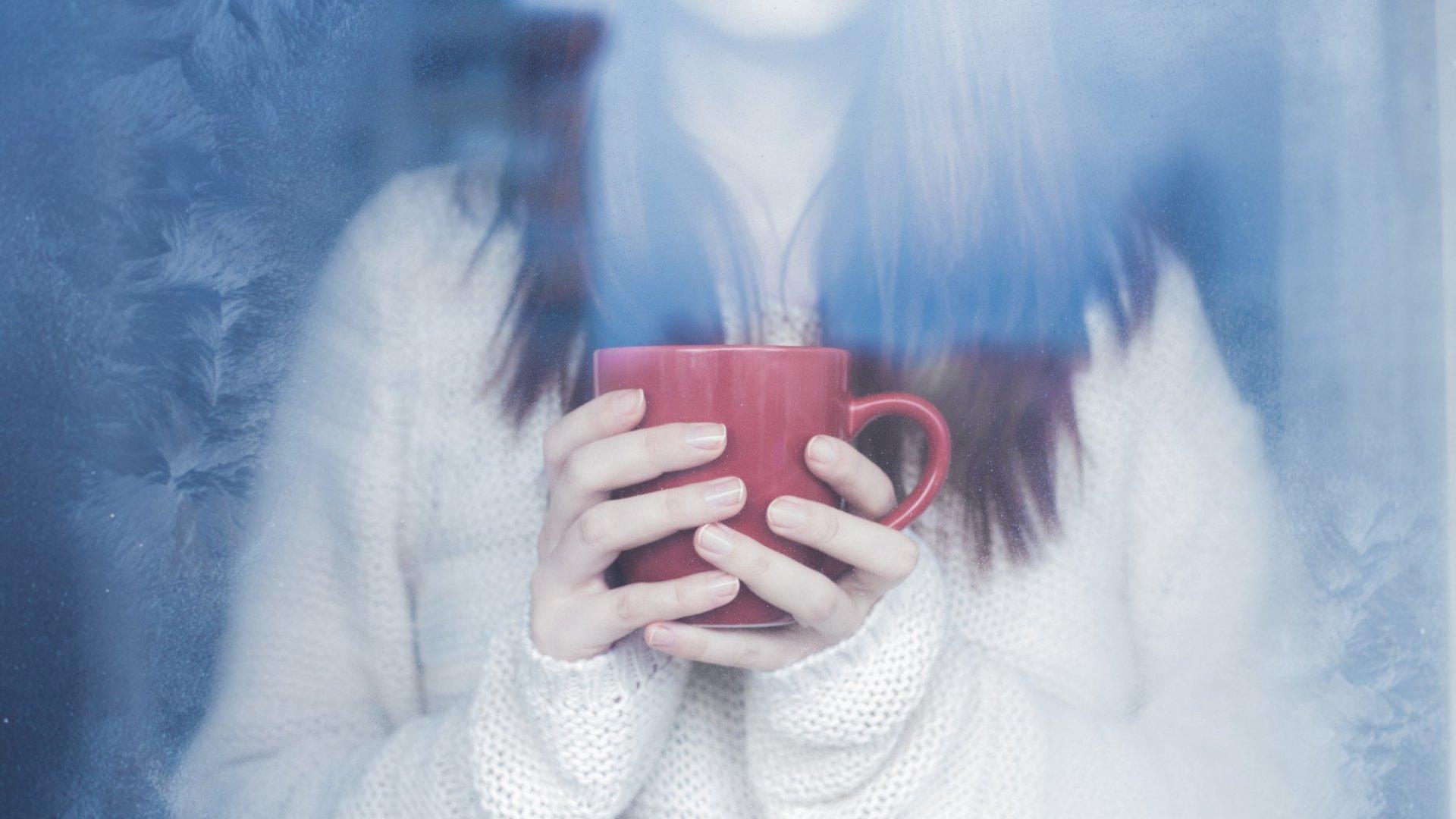 6 Ways to Combat Seasonal Affective Disorder This Winter
