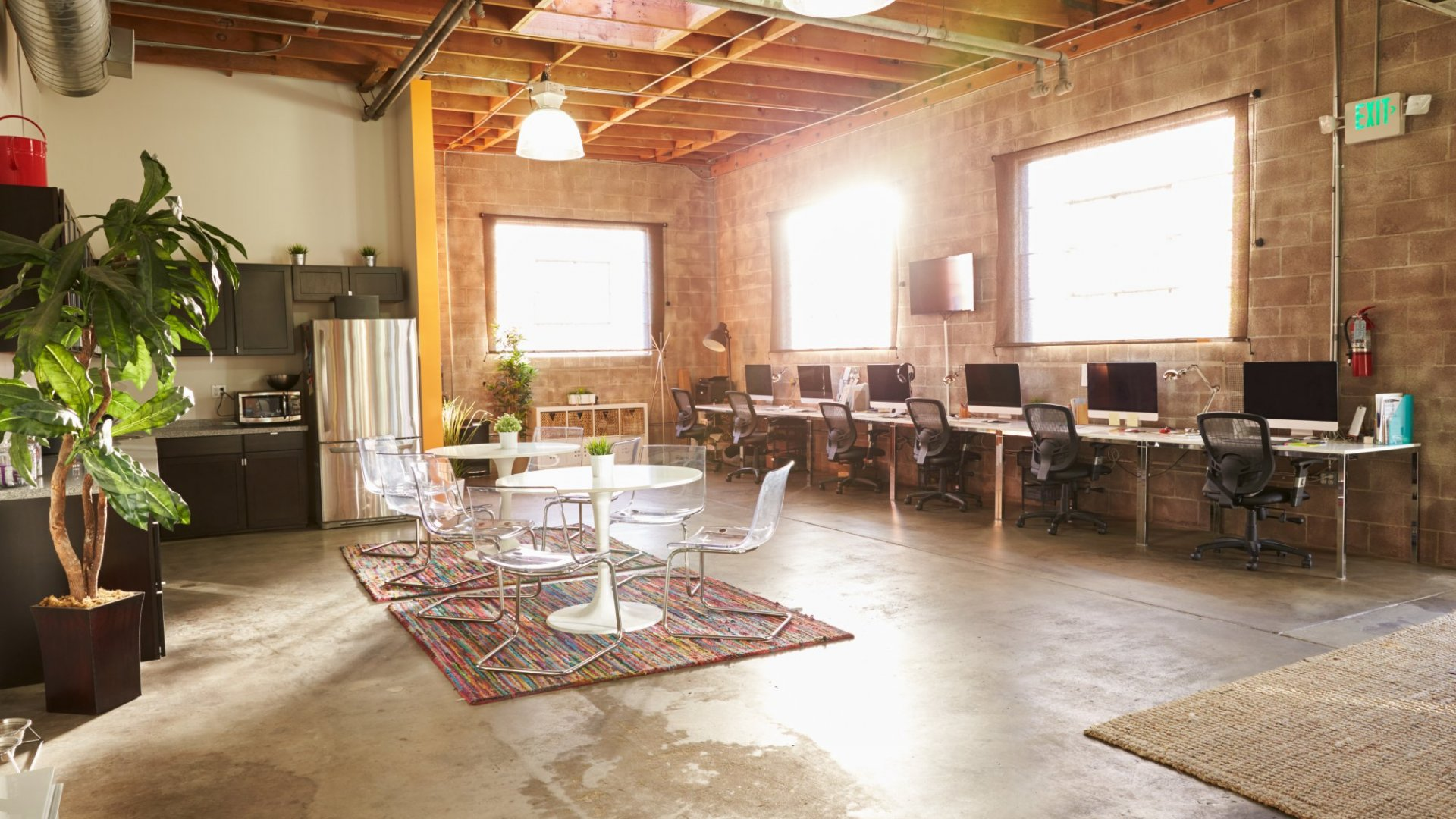 6 Considerations You Must Make When Looking for New Office Space