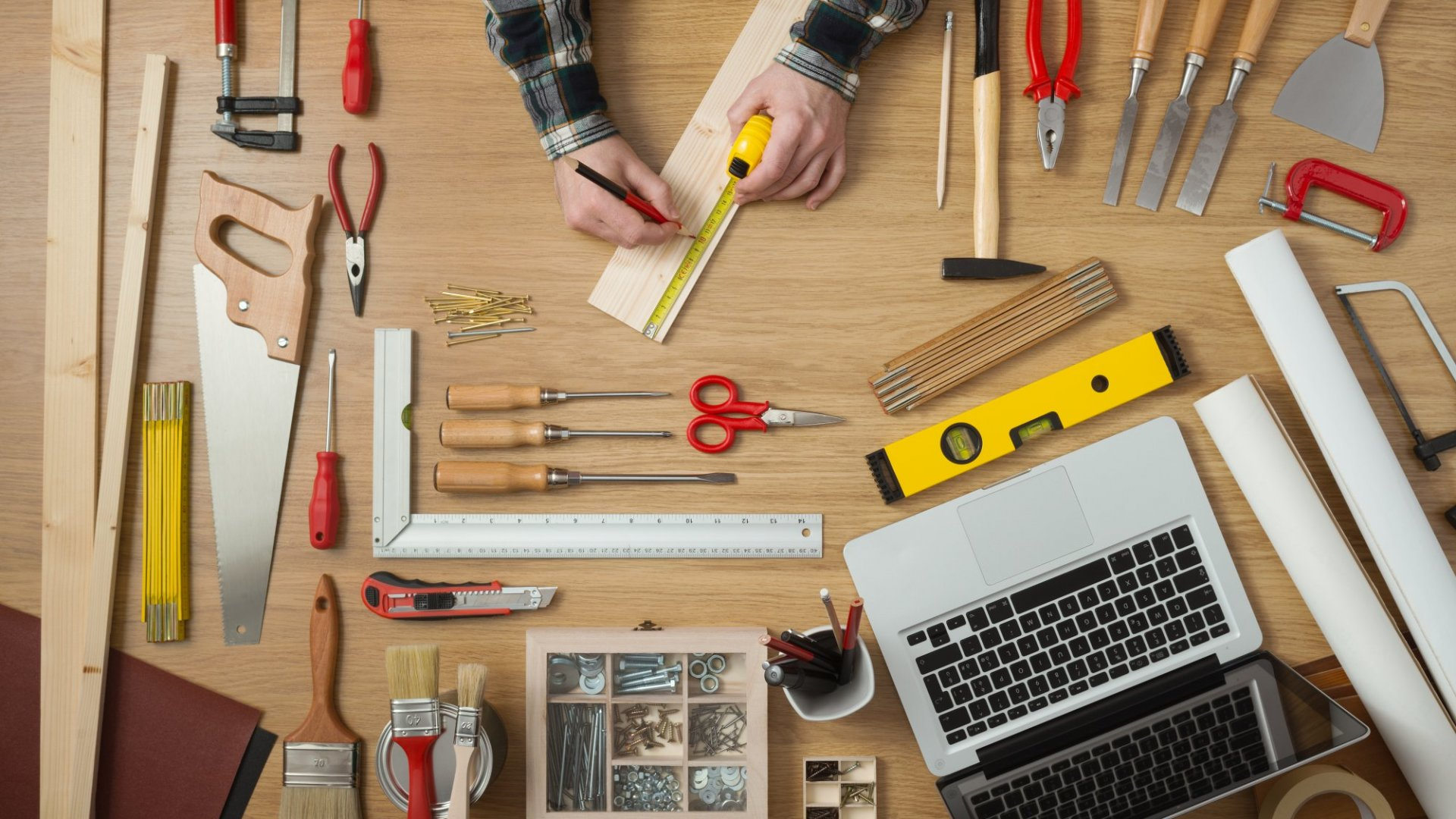 5 Reasons You Need a Visual Workbench Today
