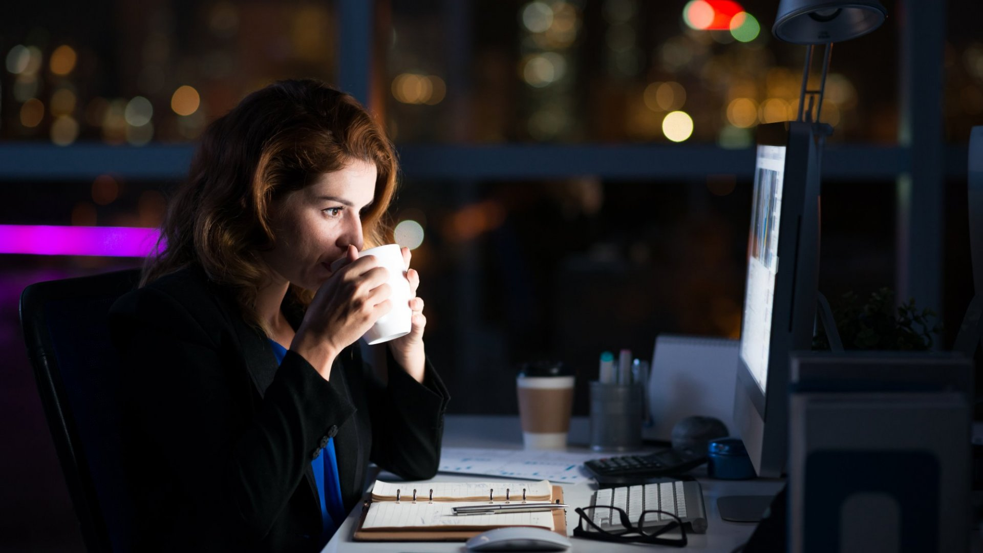 Are You a Hard Worker or a Workaholic? Science Says This Is the Critical Difference