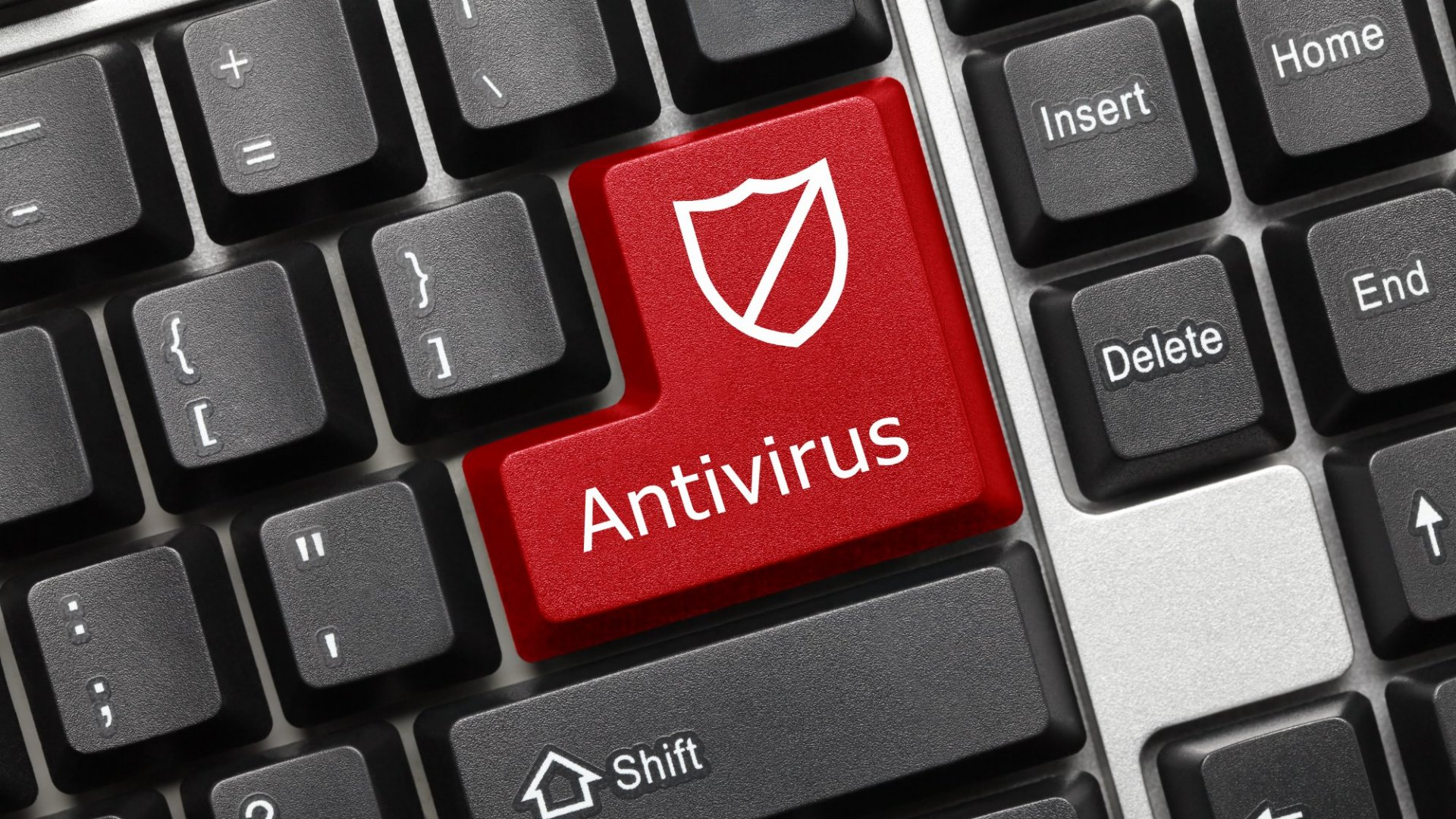 business anti-virus