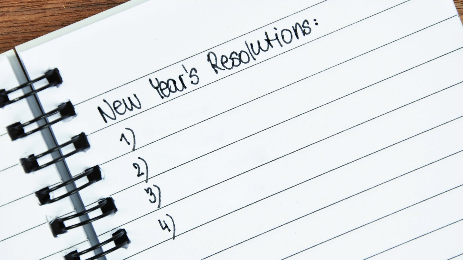 <b>Already Behind on Your Business's New Year's Resolutions? Here's How to Catch Up</b>