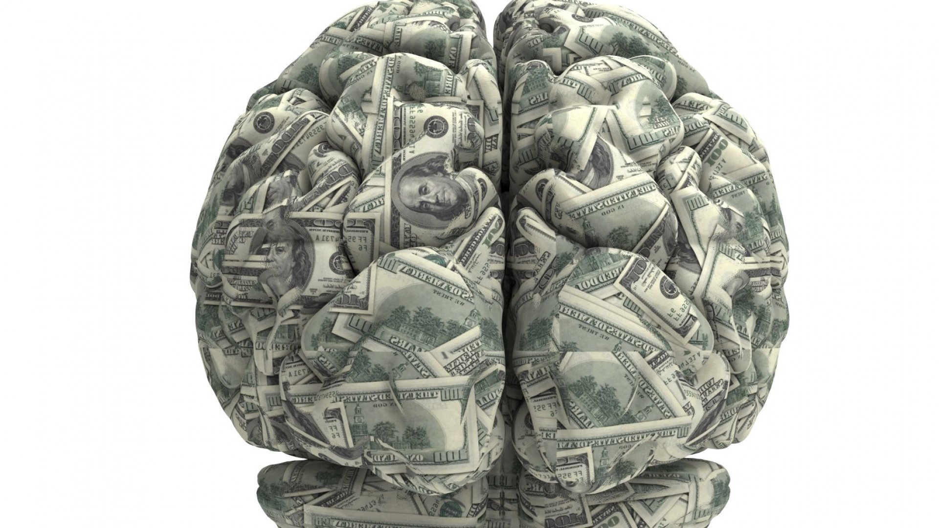 3 Things Money Does to Your Brain