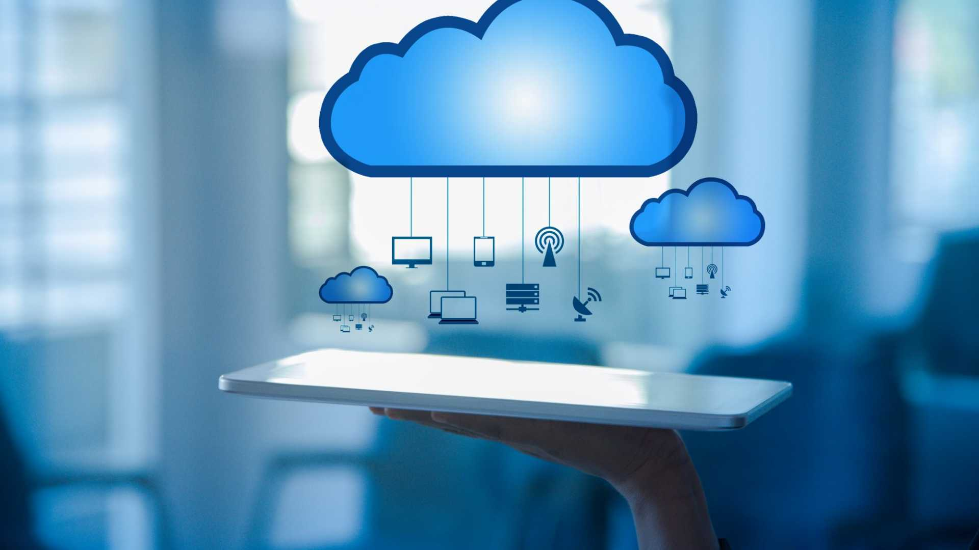 What You Need to Know About Working in the Cloud