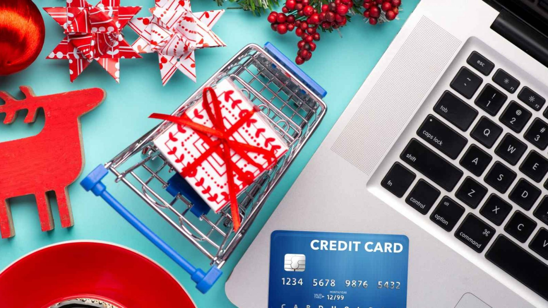 New comScore Data Reveals Busiest Online Shopping Days in 2016 Holiday Season