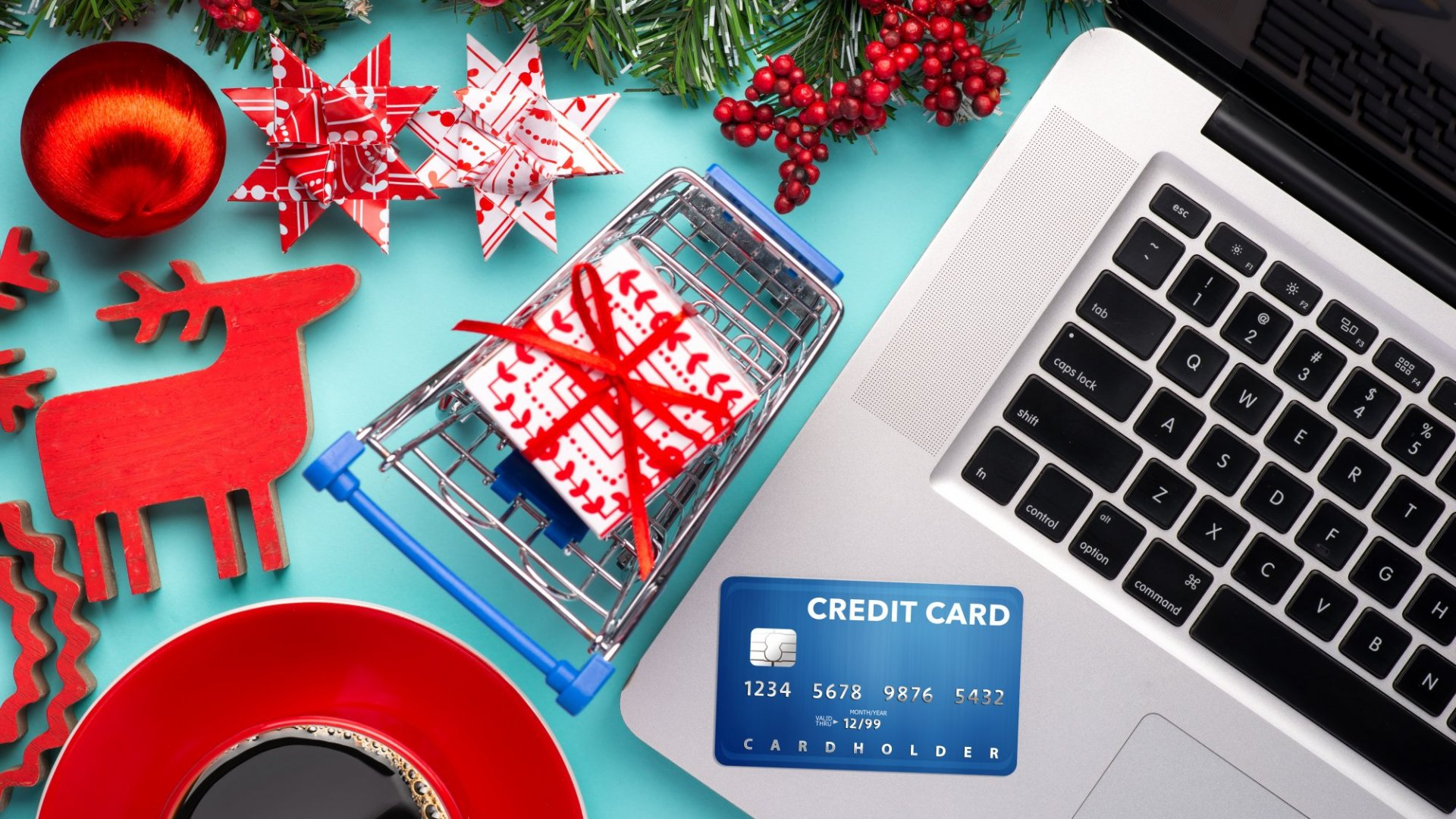 Connecting with Connected Consumers this Holiday Season