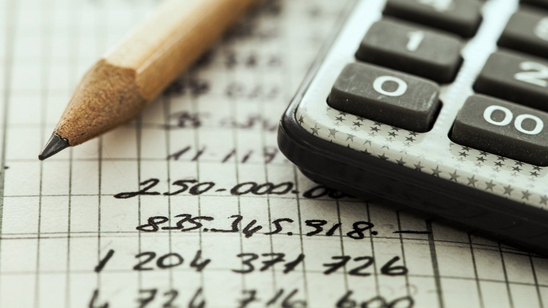 Why Making Sure Your Accountant Is Good Should Be Your Top 2018 Priority