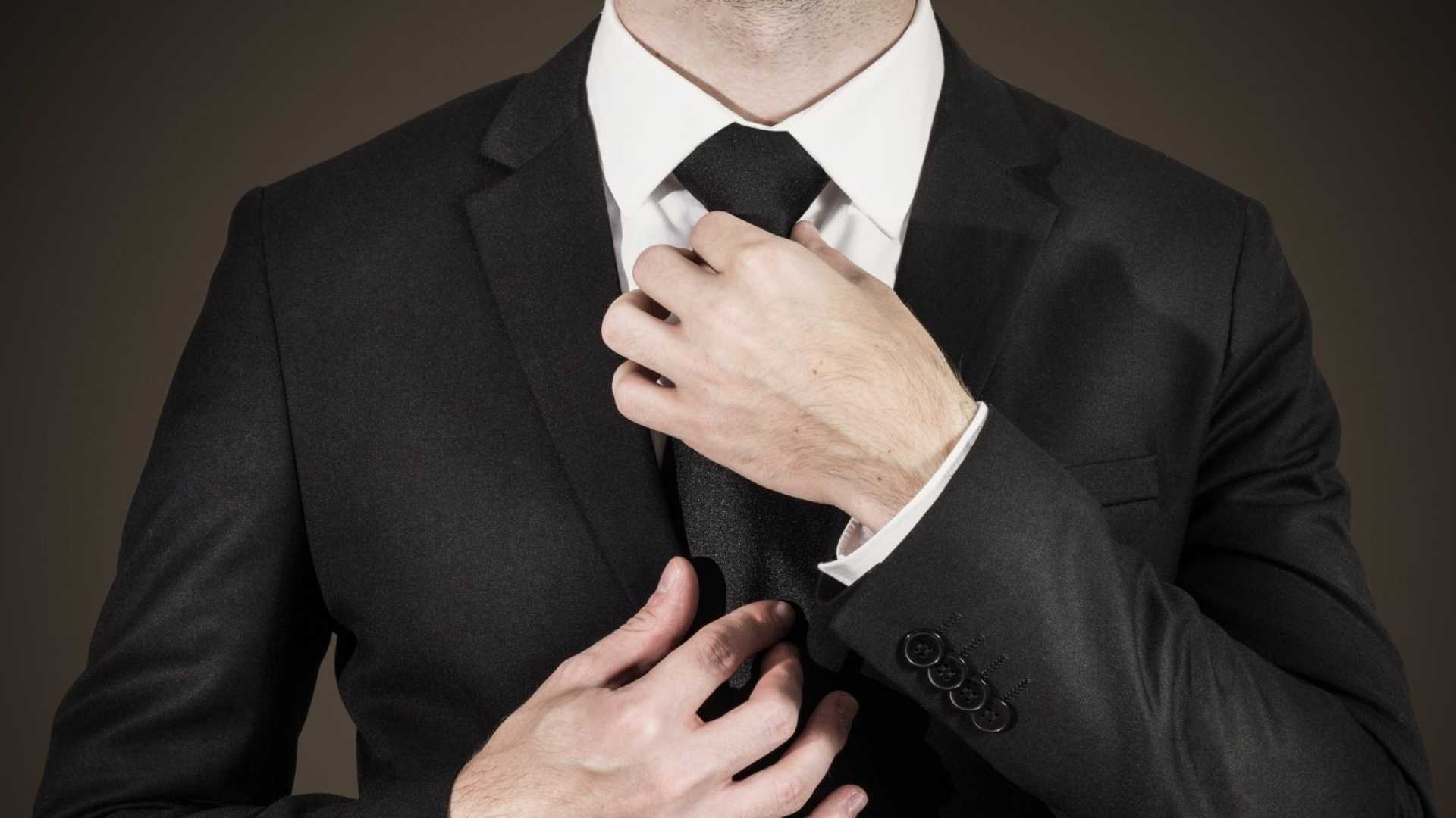 Why the Office Dress Code Is Slowly Dying