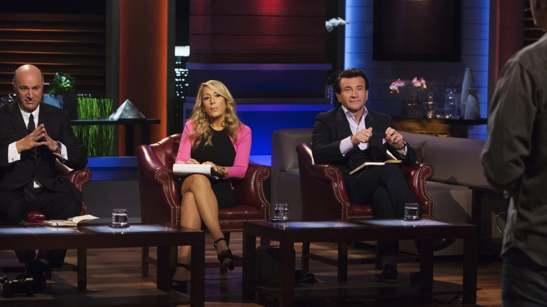 'Shark Tank' Isn't Entrepreneurship--and That's Dangerous for New Businesses Everywhere