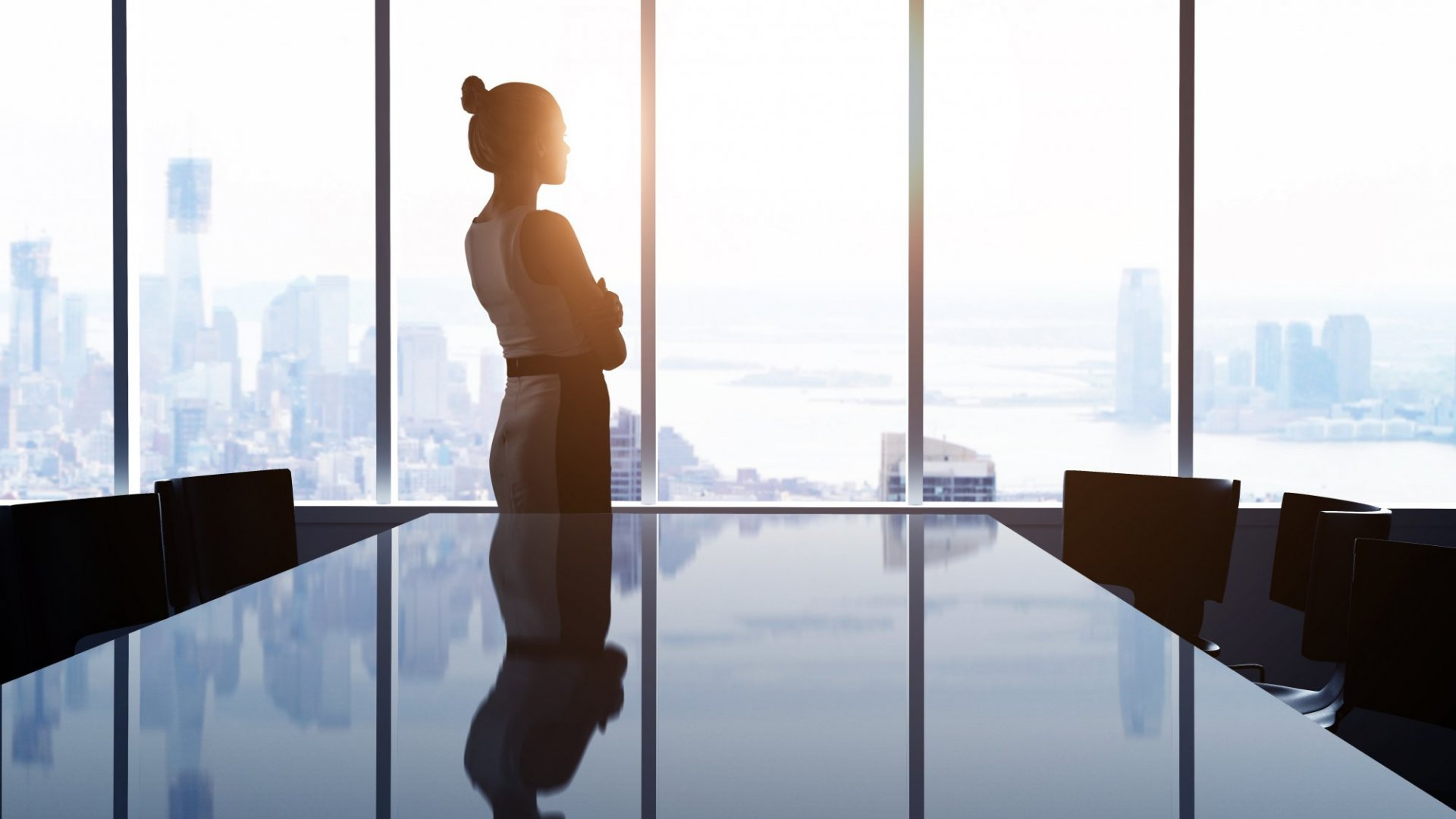 5 Traits that Make Women Better Global Leaders