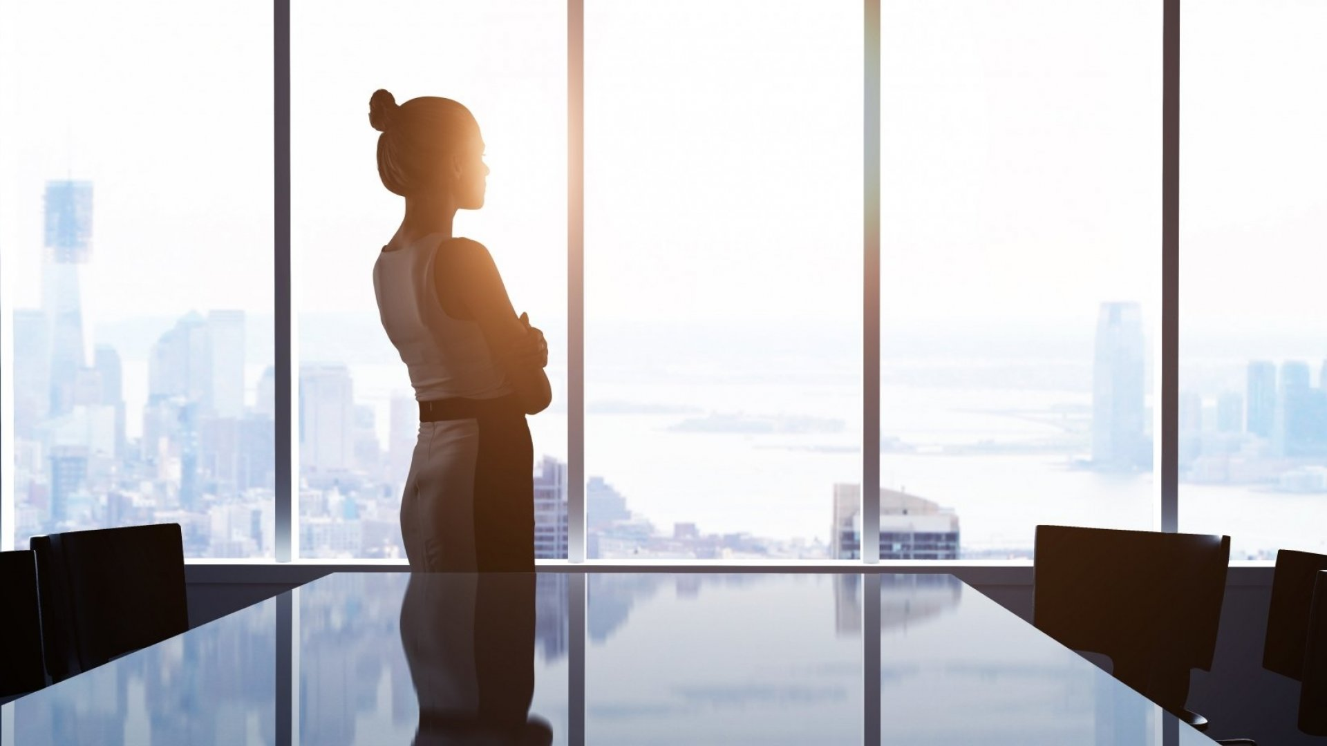 The Single Biggest Challenge Faced by Women Founders