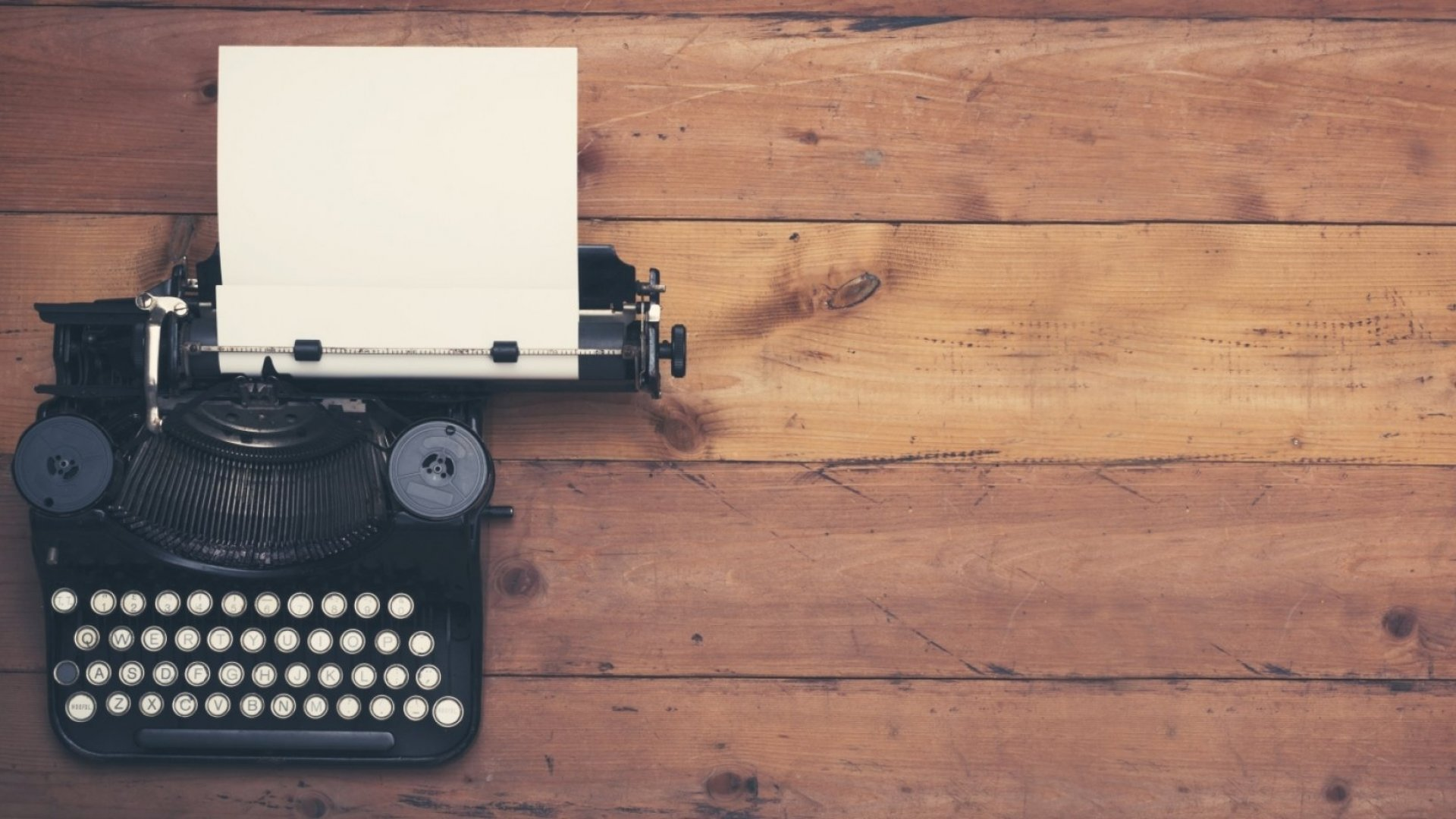 Why Your Company Needs to Hire a Writer (And How to Find the RightOne)