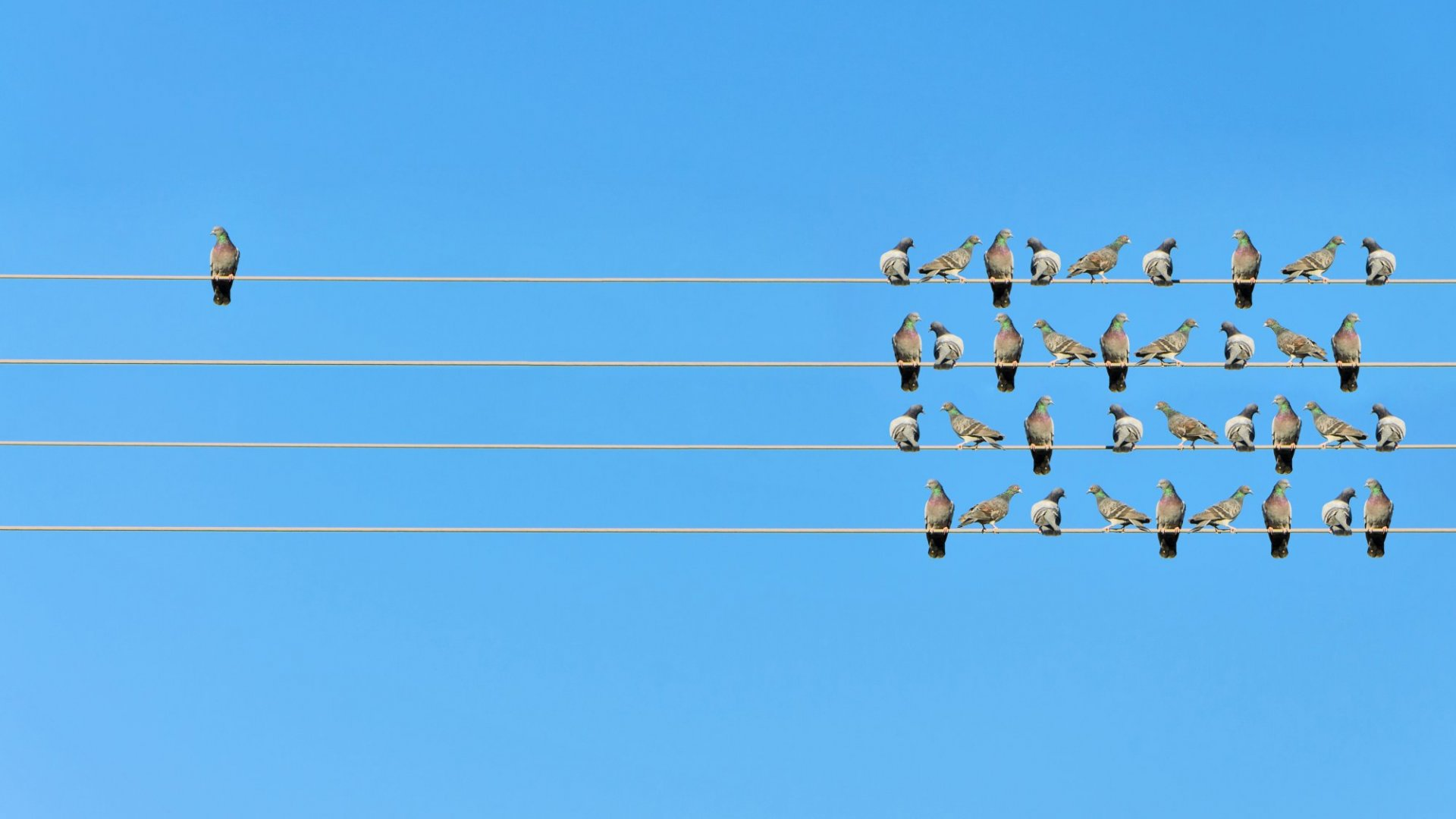 The Key to Better Strategy? Think More, Collaborate Less
