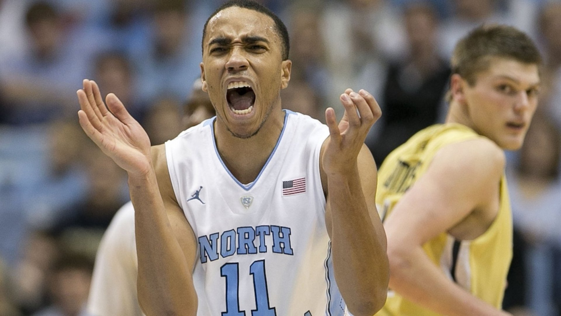 The One Thing You Never Knew About March Madness