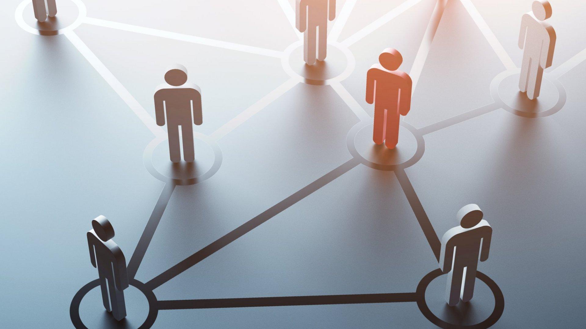 Why Professional Networking Is the Missing Piece to Your Success