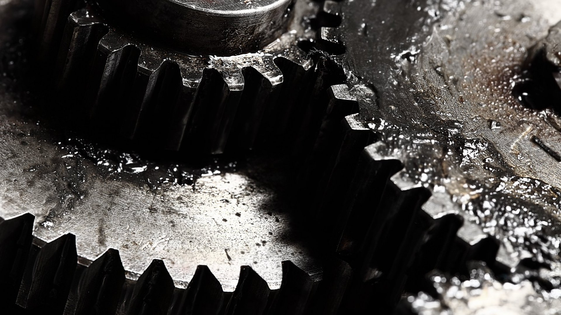 It's common for workforce gears to stop cranking. Keep them cranking by allowing crowdsourcing.
