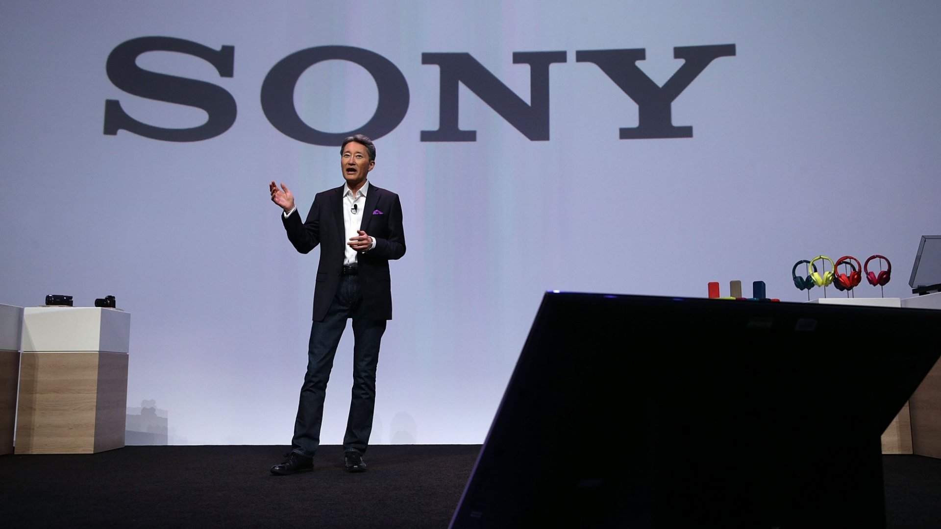 The 7 Step Formula Sony Used to Get Back On Top After a Lost Decade