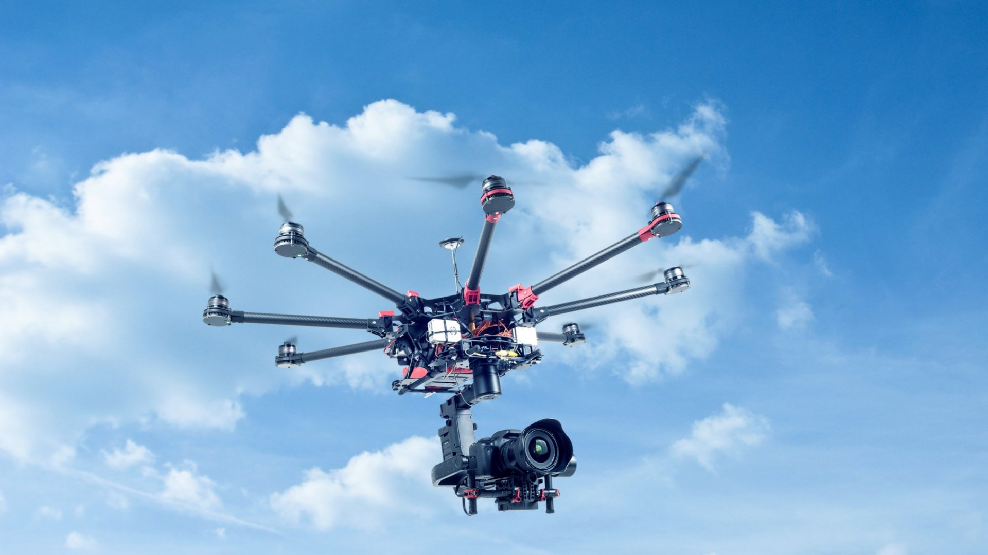 FAA: Drones Are Not Allowed Within 34.5 Miles of The Super Bowl