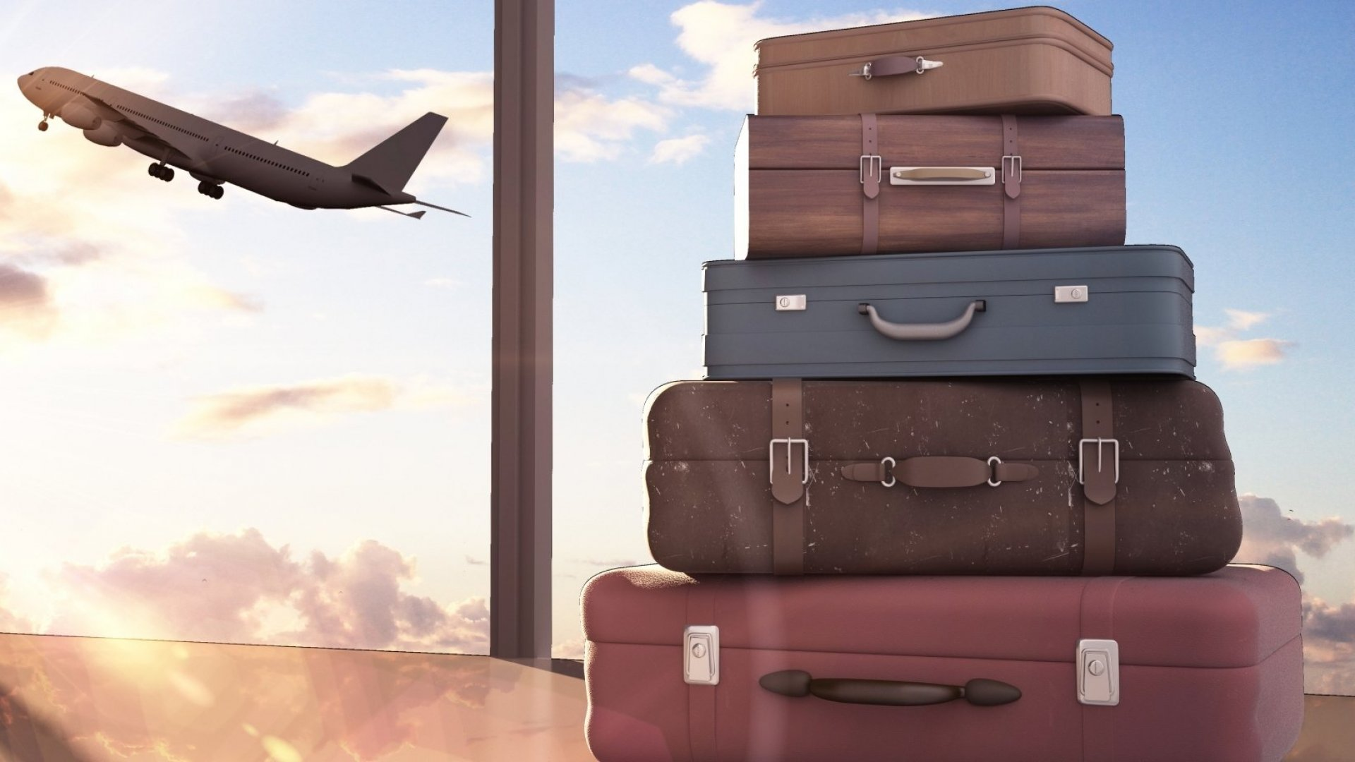 Pack Your Bags: Not Taking a Vacation is Costing America $62 Billion Every Year--Here's Why